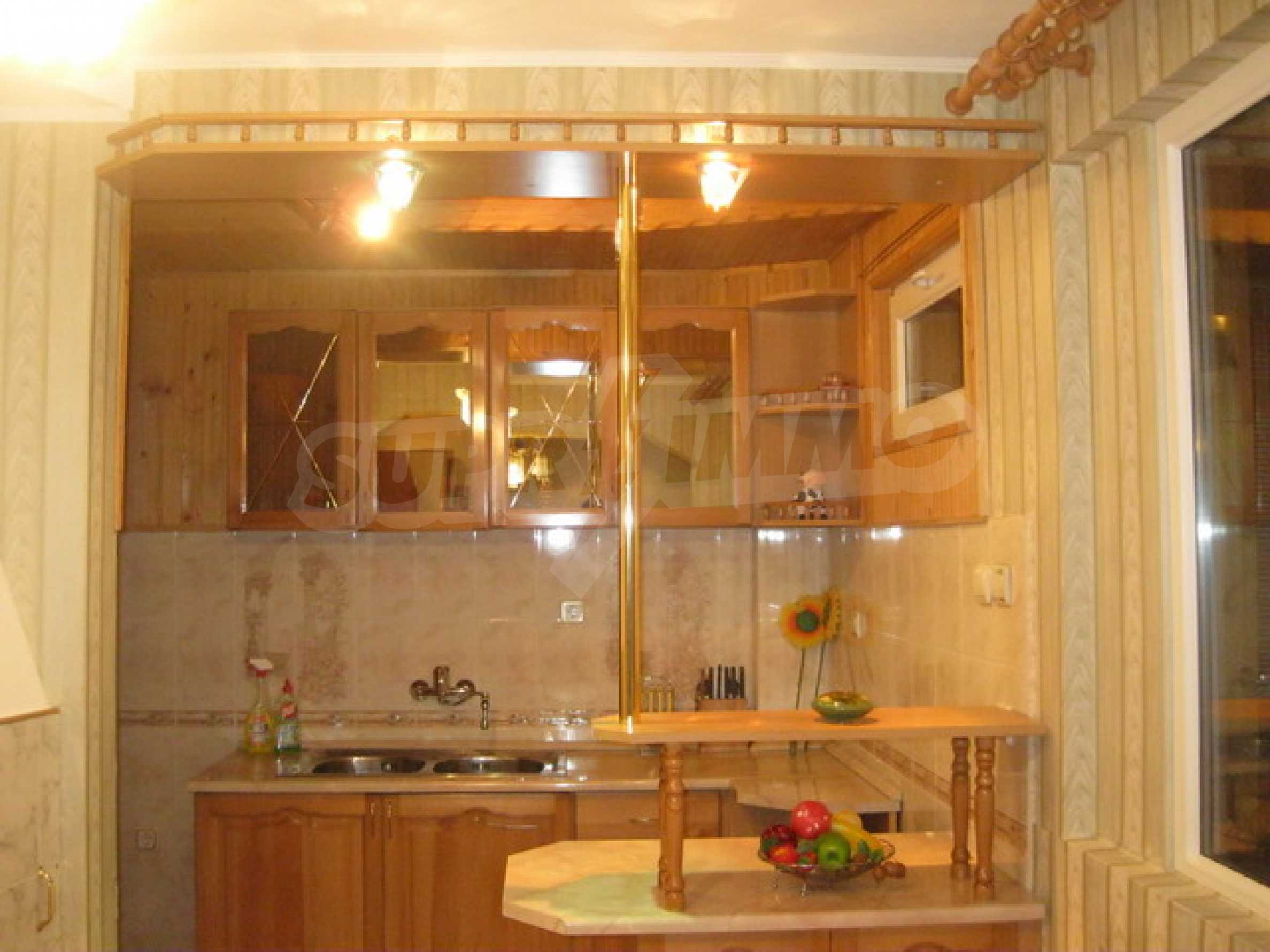 Wonderful apartment in Gabrovo 3