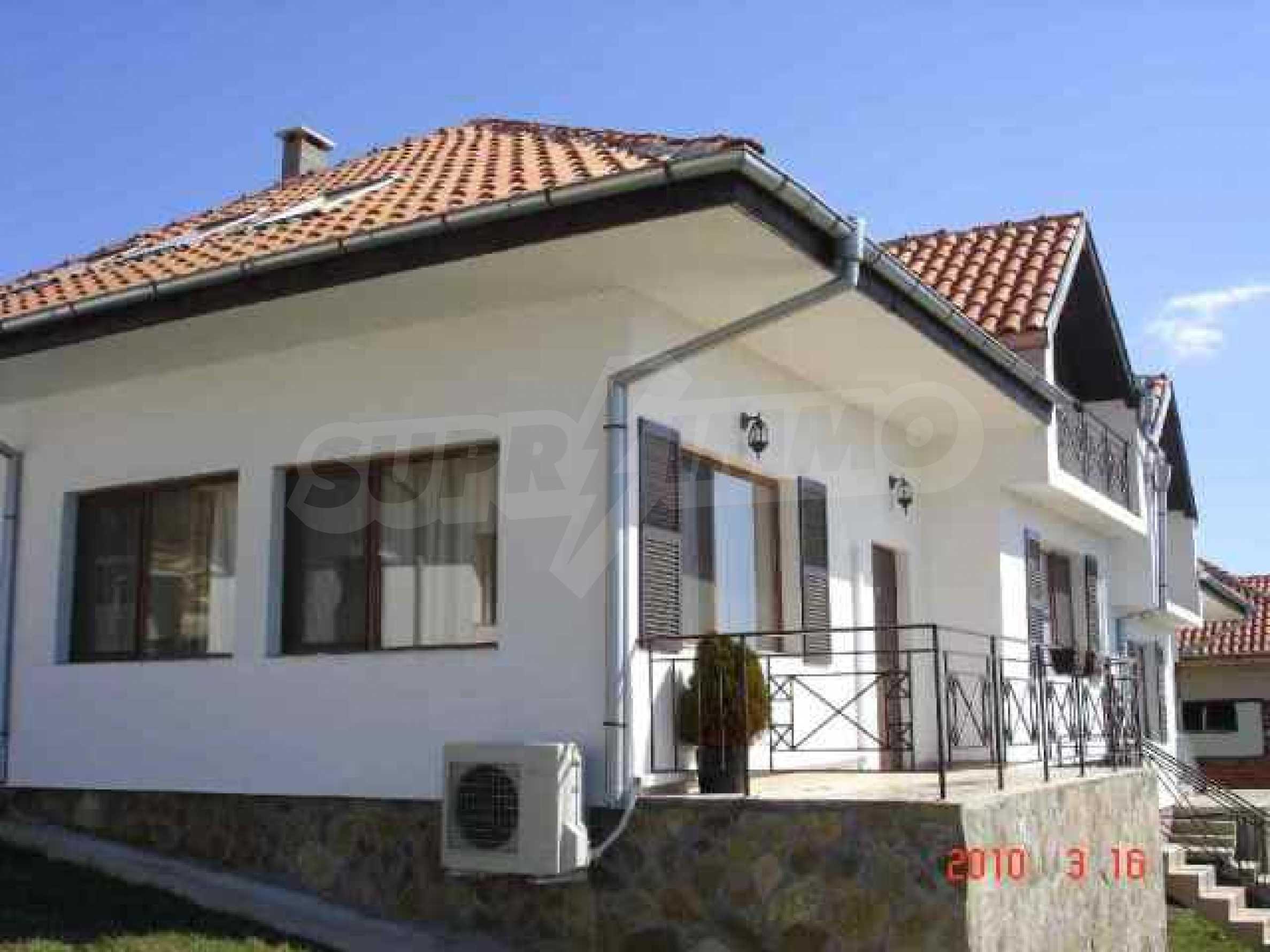 Villa for sale near Sunny Beach