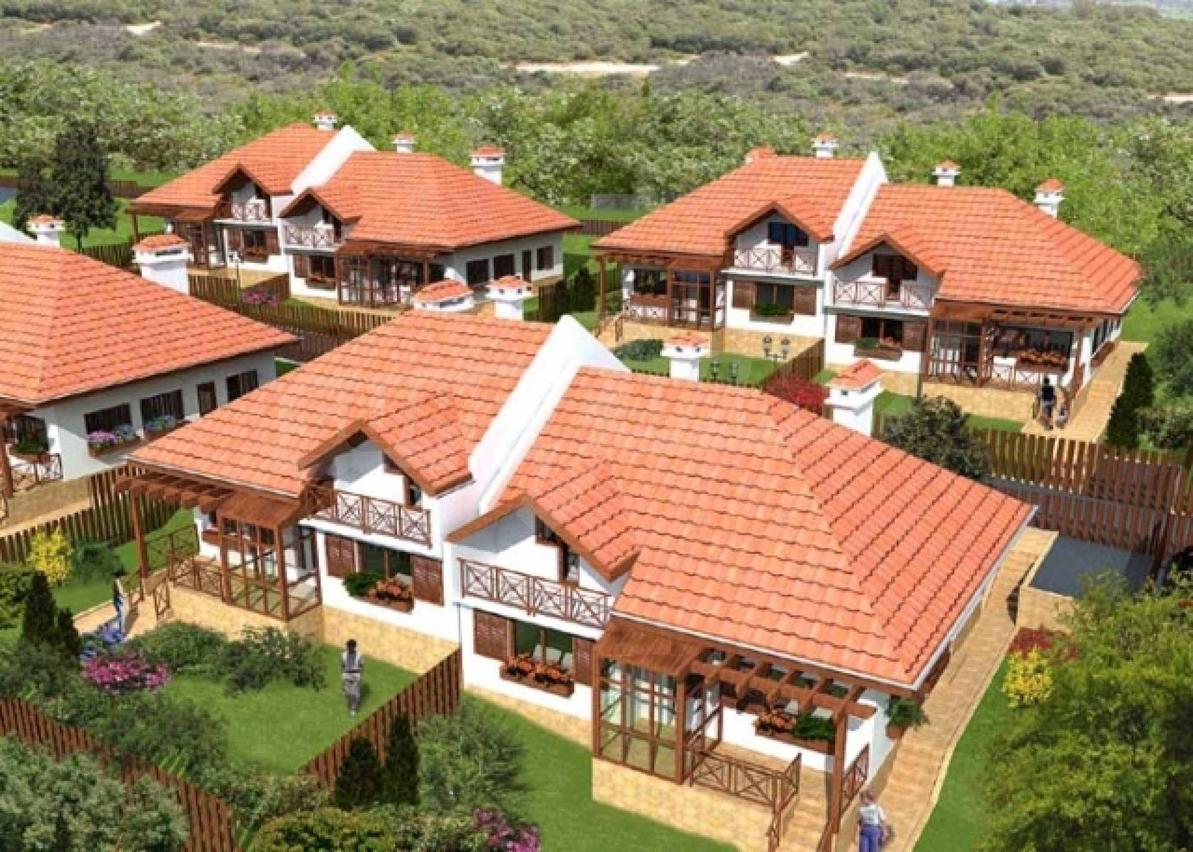 Villa for sale near Sunny Beach 10