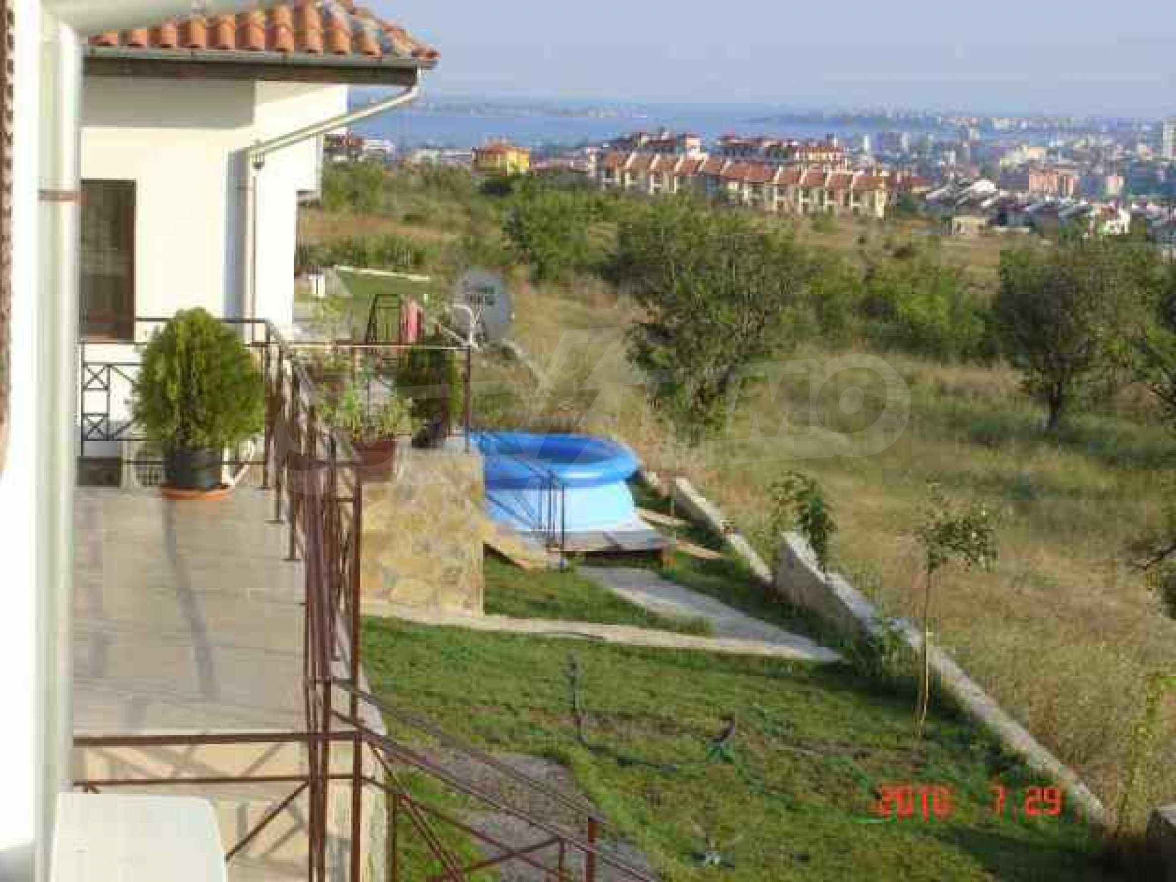 Villa for sale near Sunny Beach 11