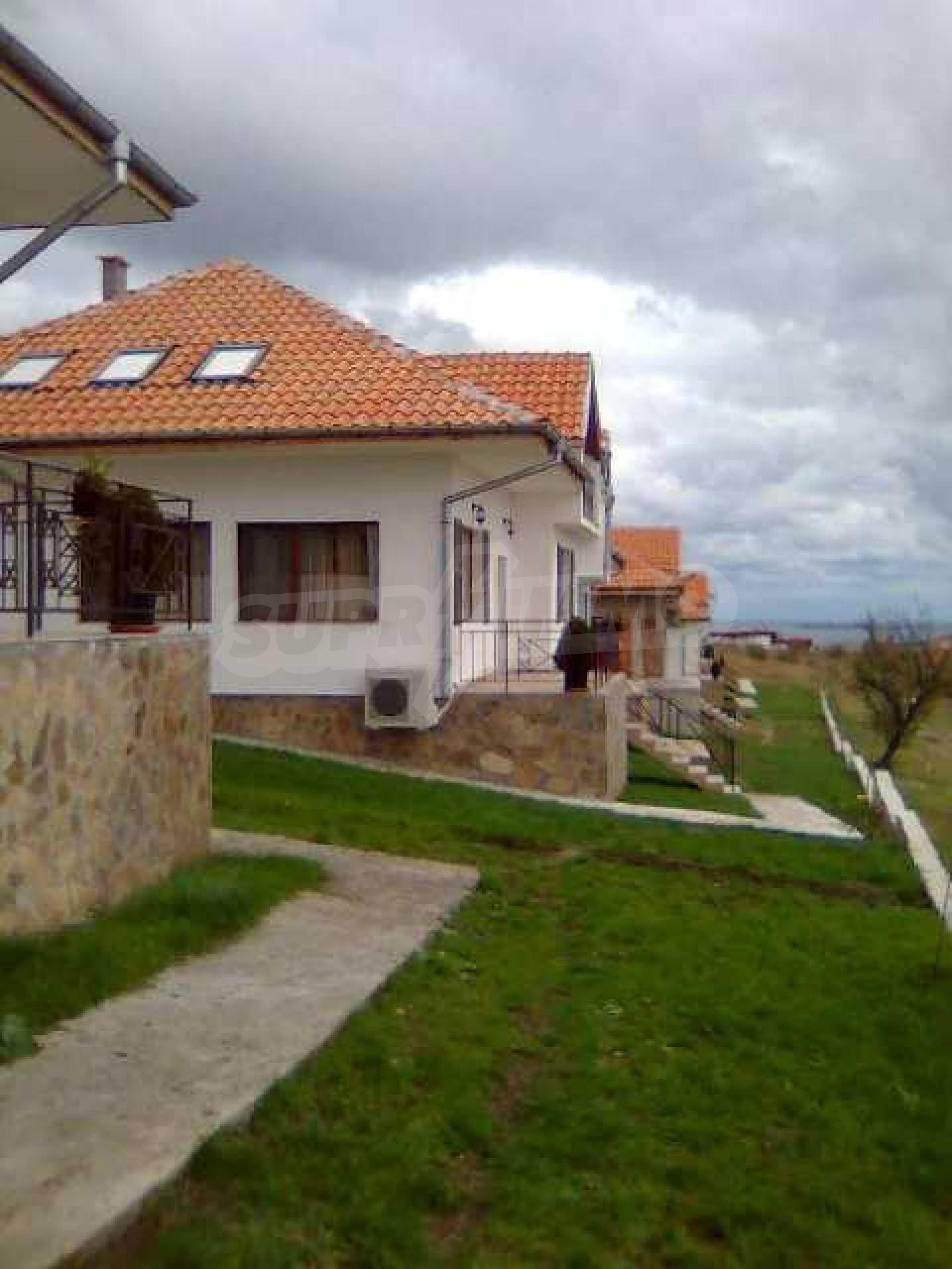 Villa for sale near Sunny Beach 13