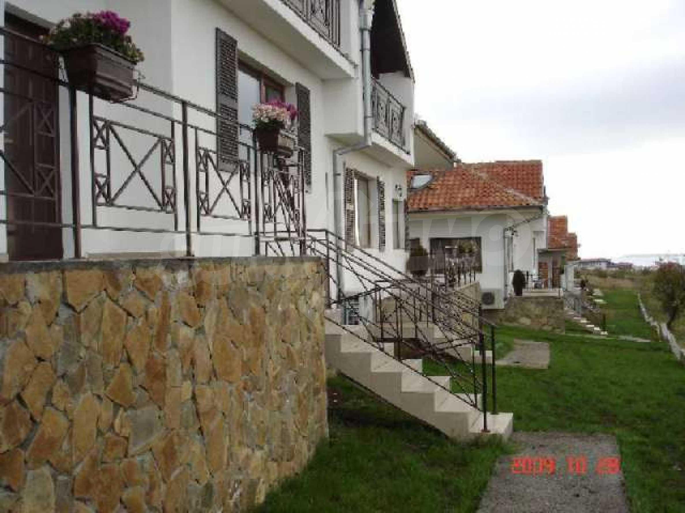 Villa for sale near Sunny Beach 1