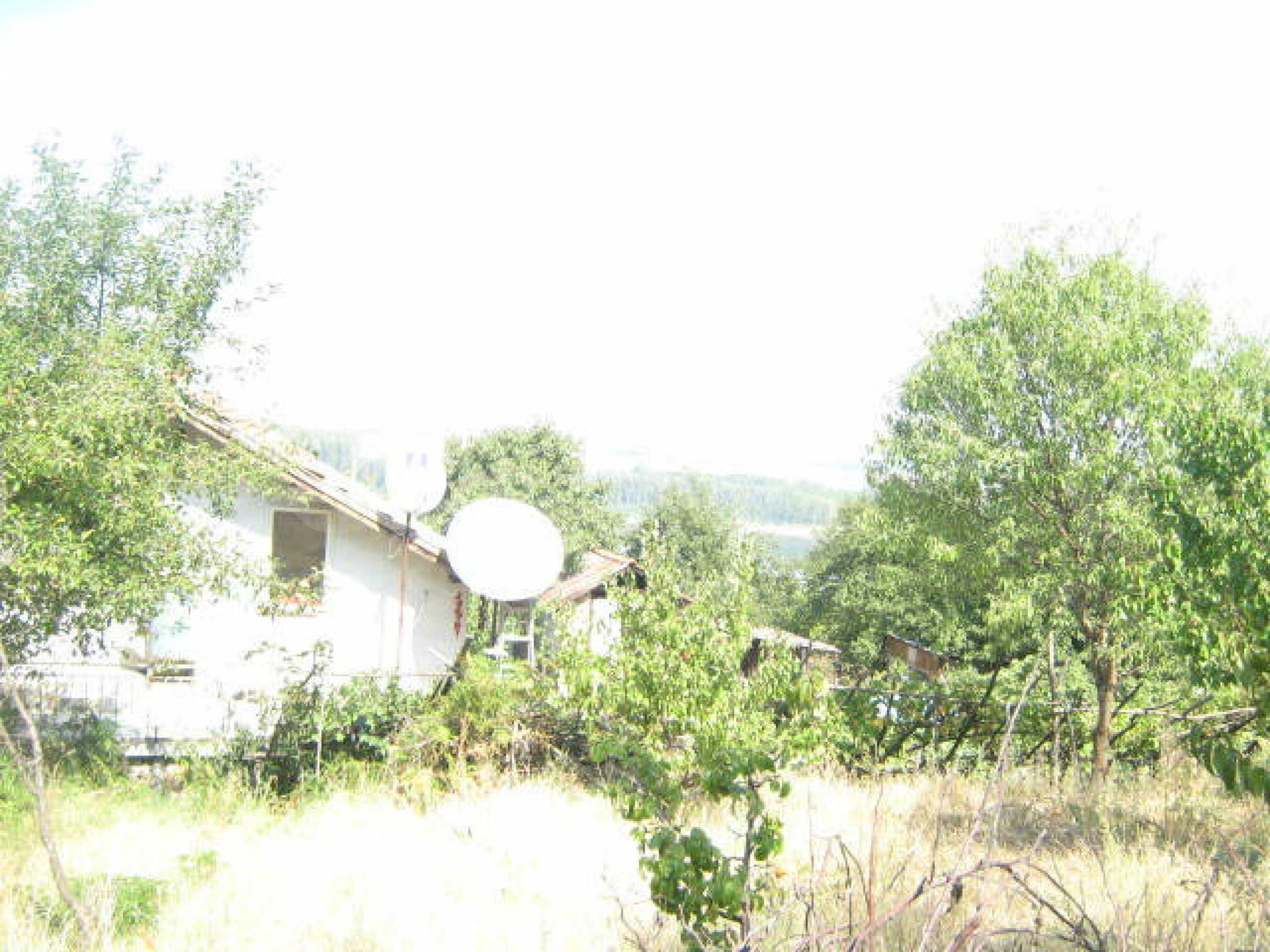 Урегулиран парцел в близост до Видин  2