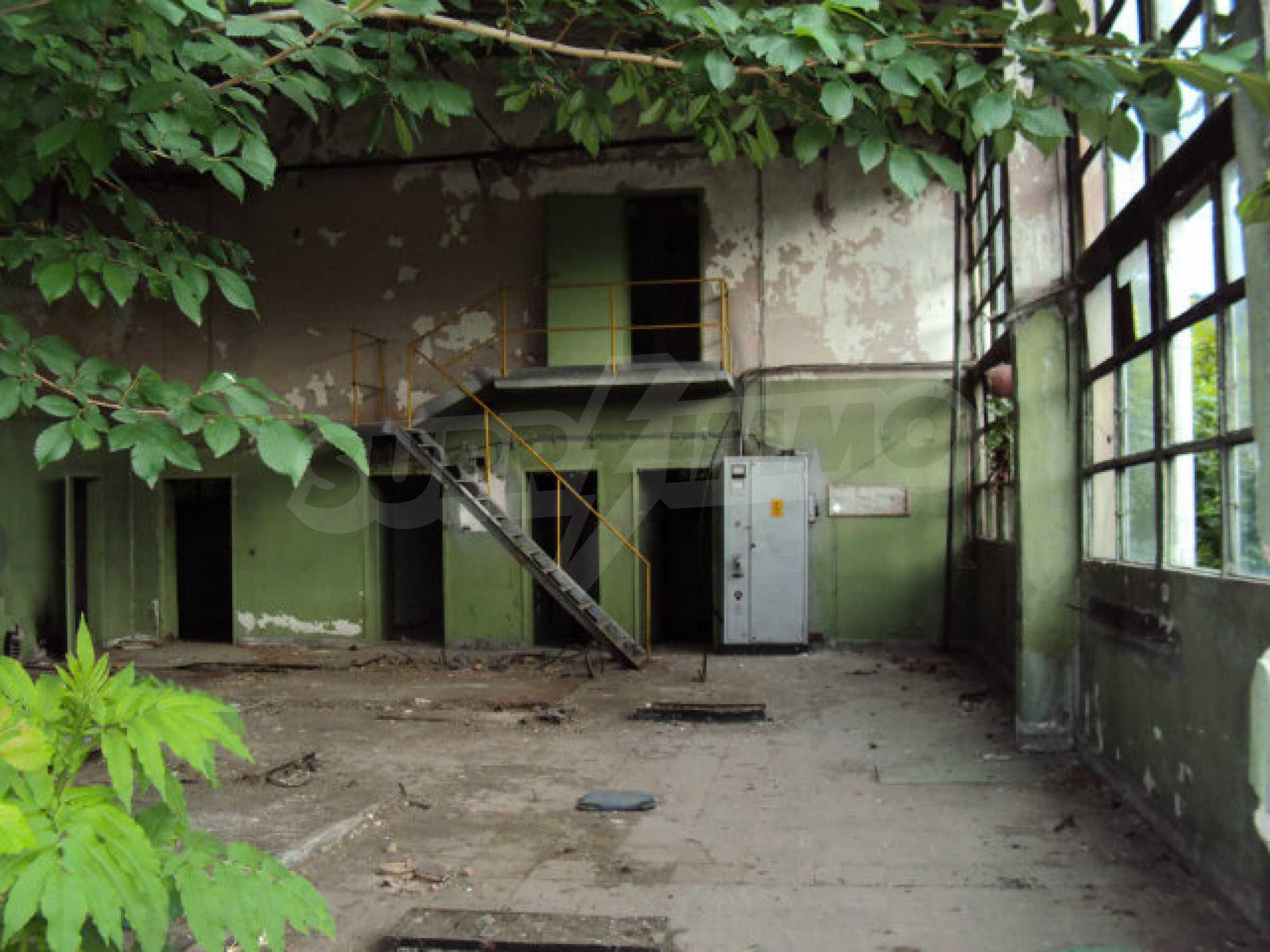 Factory for metal parts in Veliko Tarnovo 18
