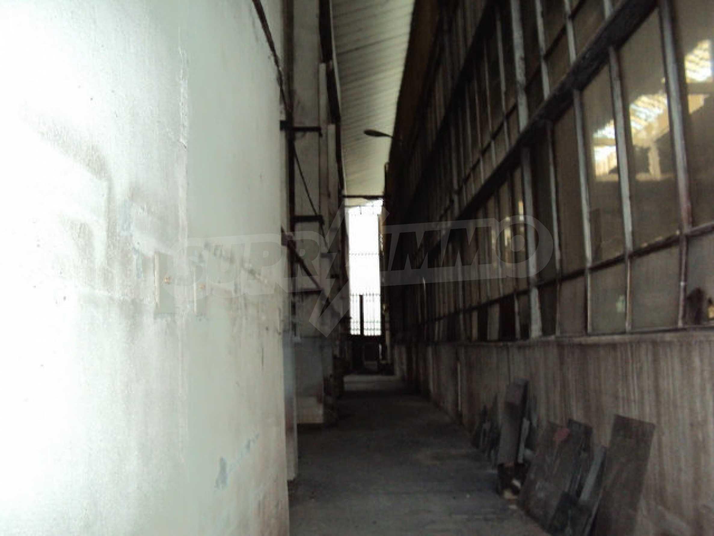 Factory for metal parts in Veliko Tarnovo 49