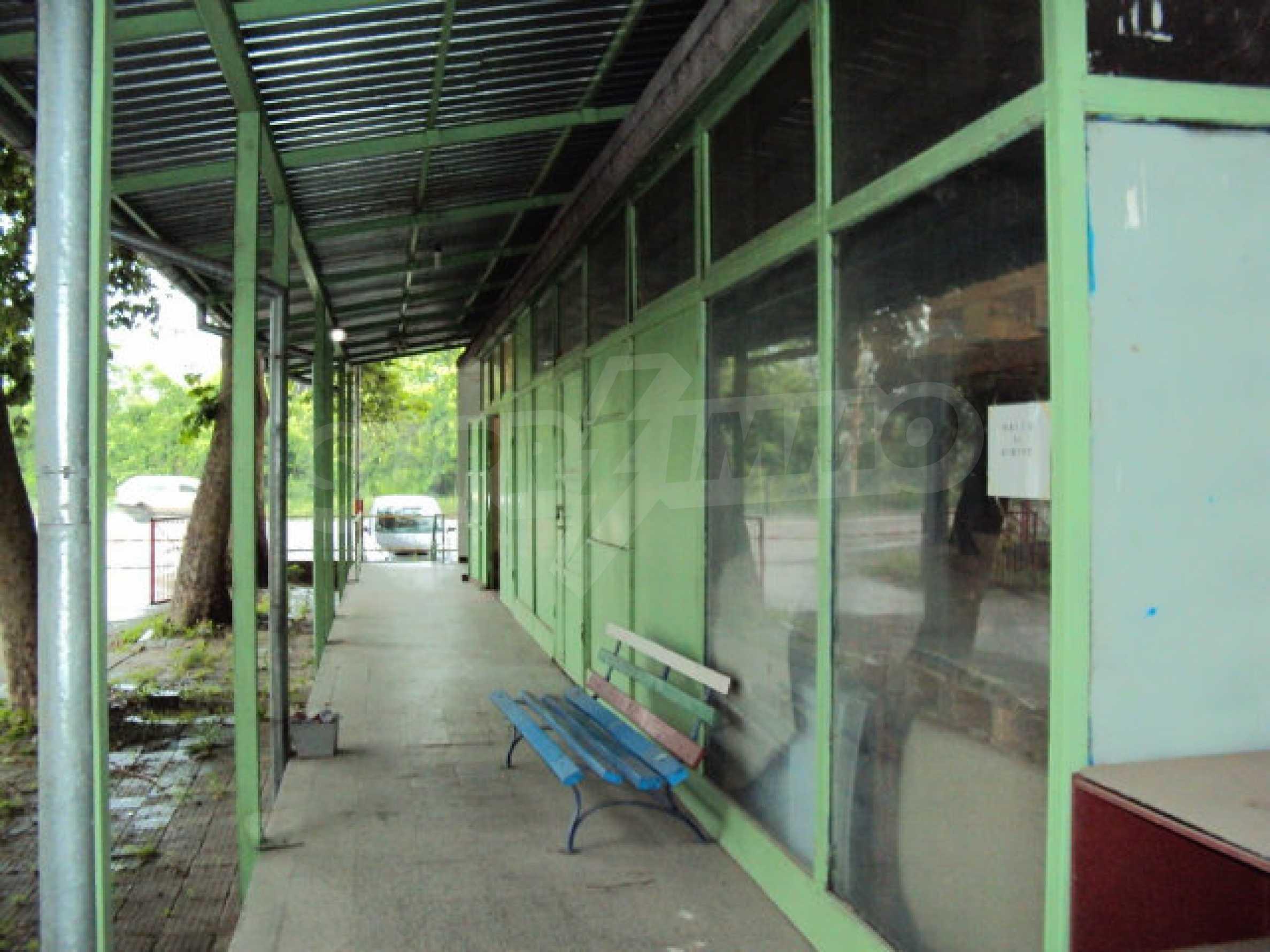 Factory for metal parts in Veliko Tarnovo 63