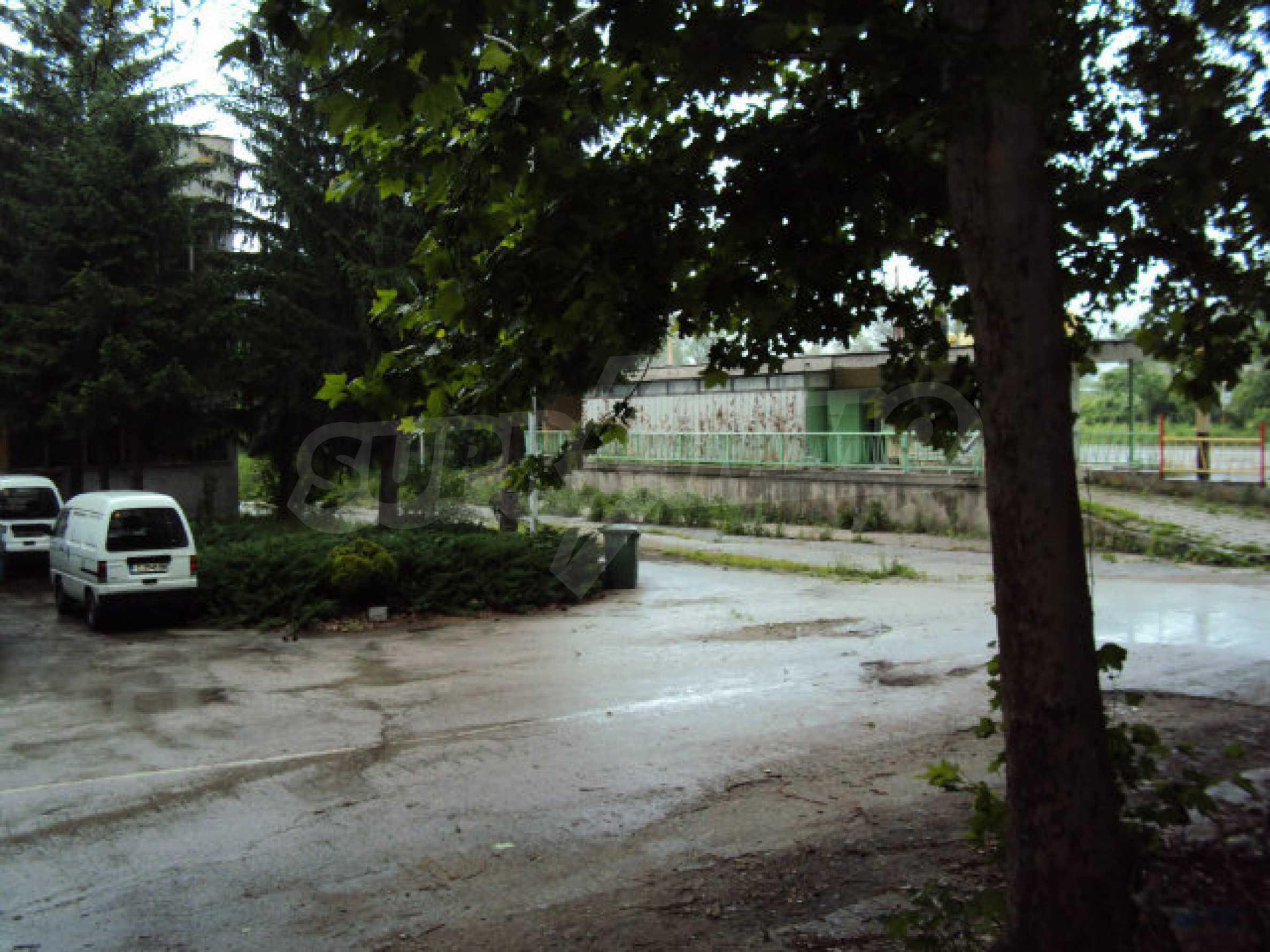 Factory for metal parts in Veliko Tarnovo 64