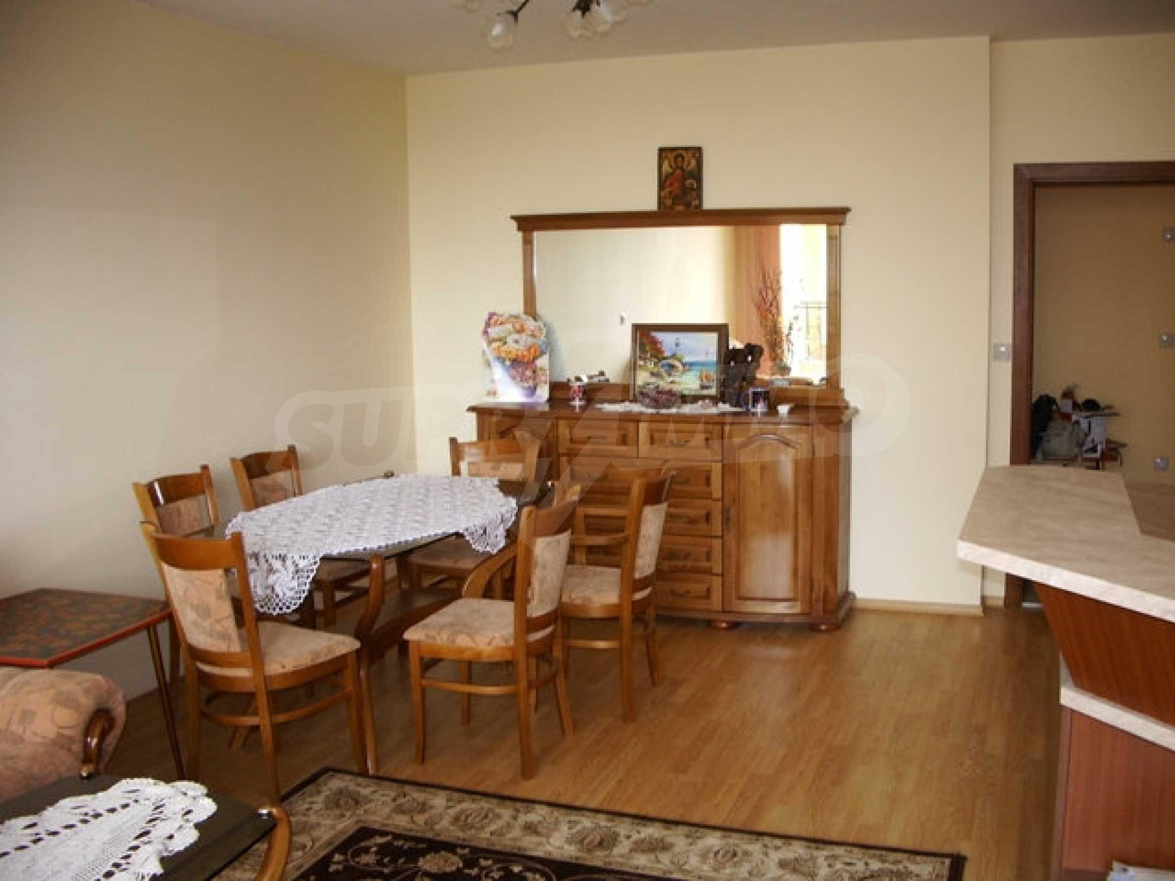Квартира Евксиноград в Варне 1