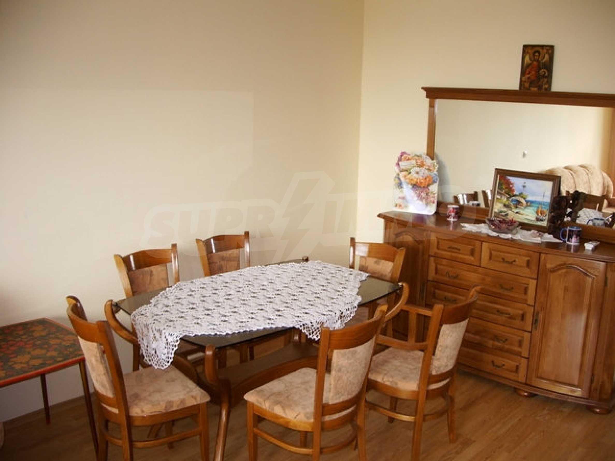 Квартира Евксиноград в Варне 2