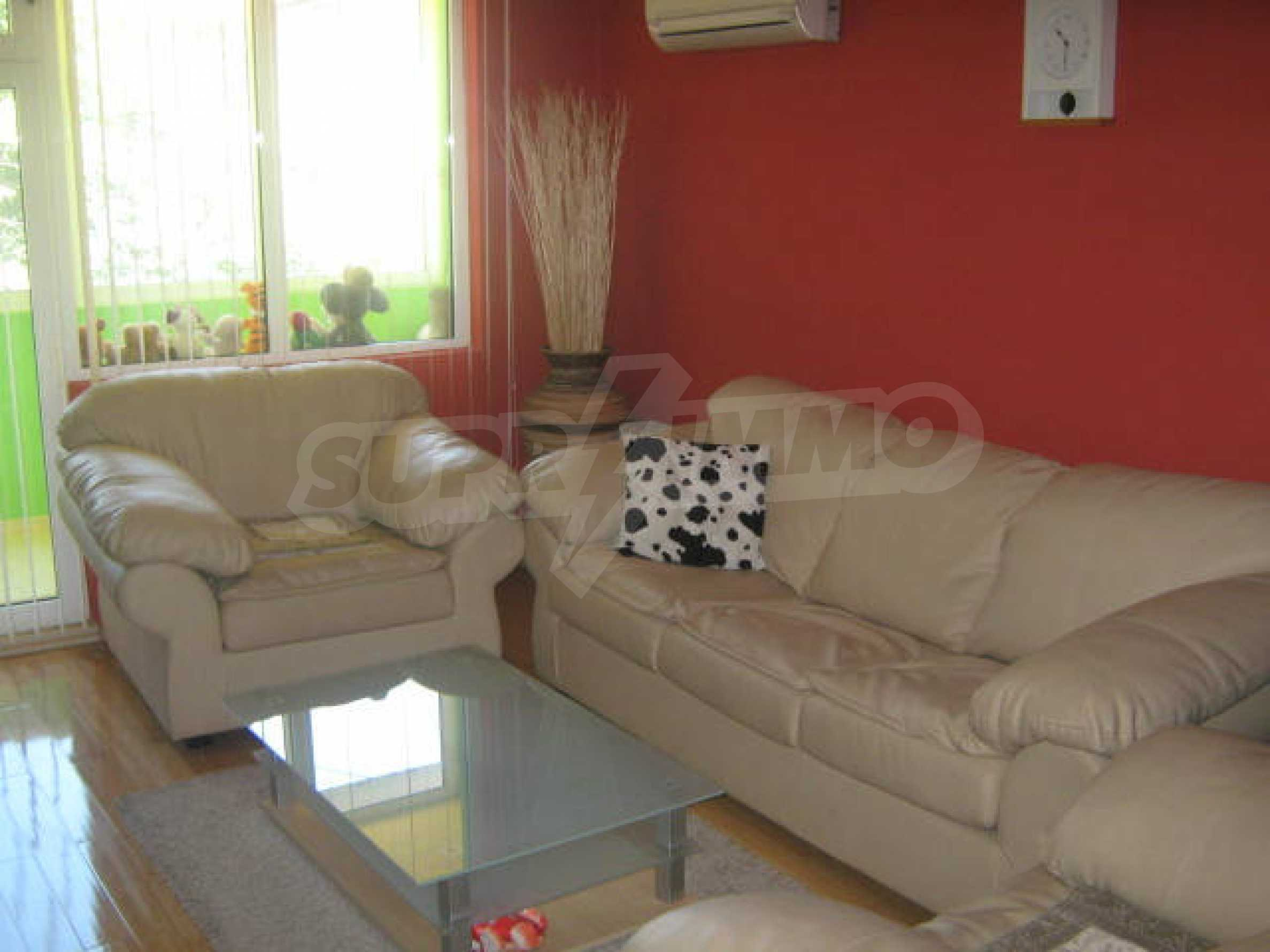 Floor of a house for sale in Vidin 14