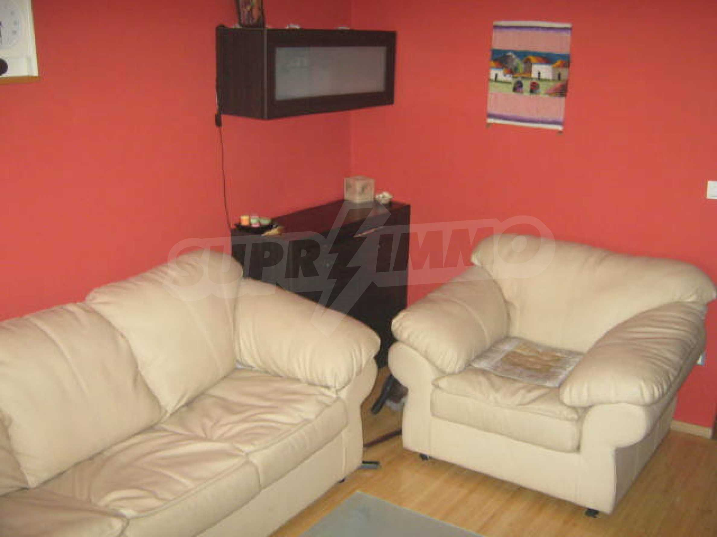 Floor of a house for sale in Vidin 16