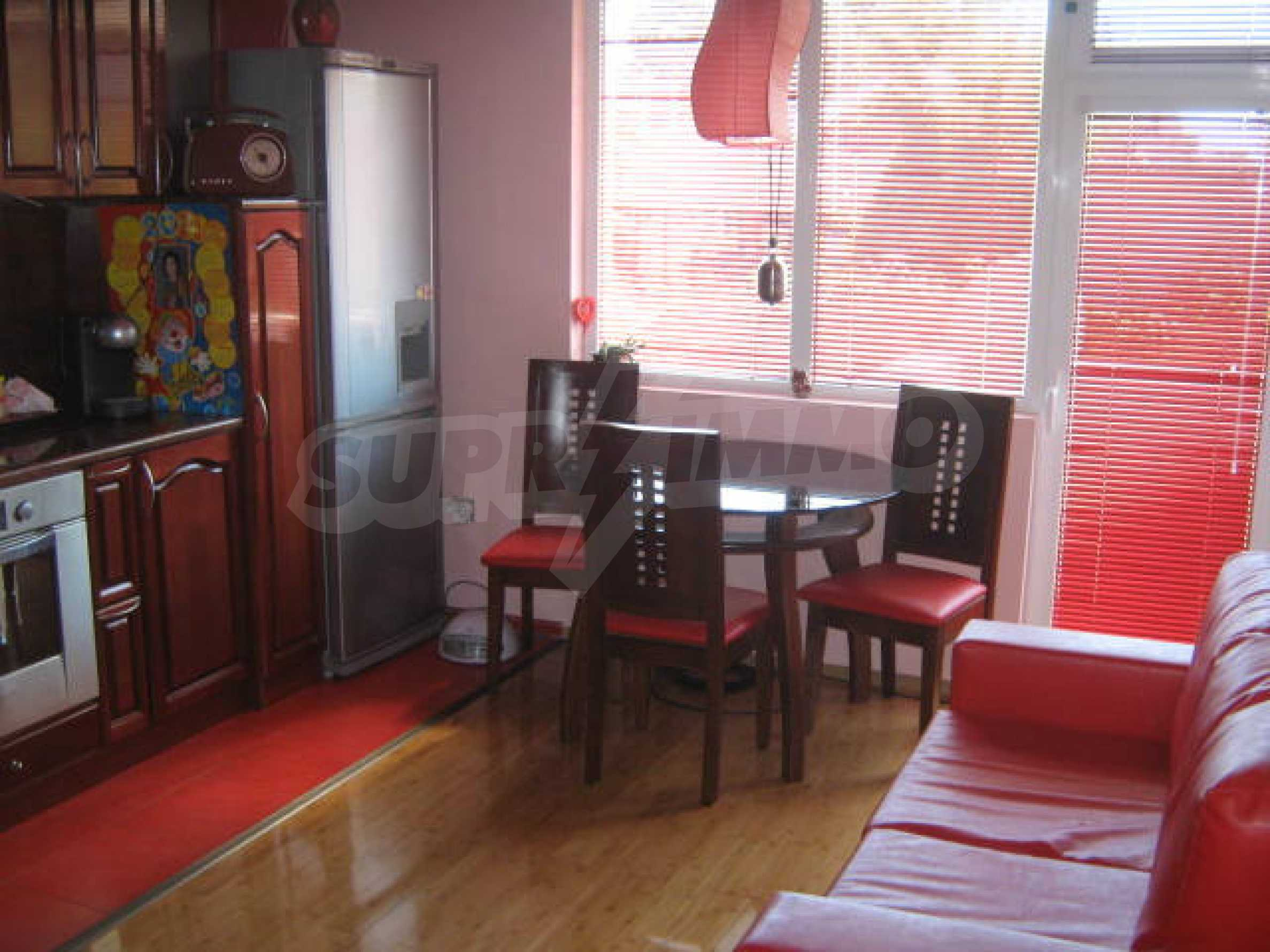 Floor of a house for sale in Vidin 17