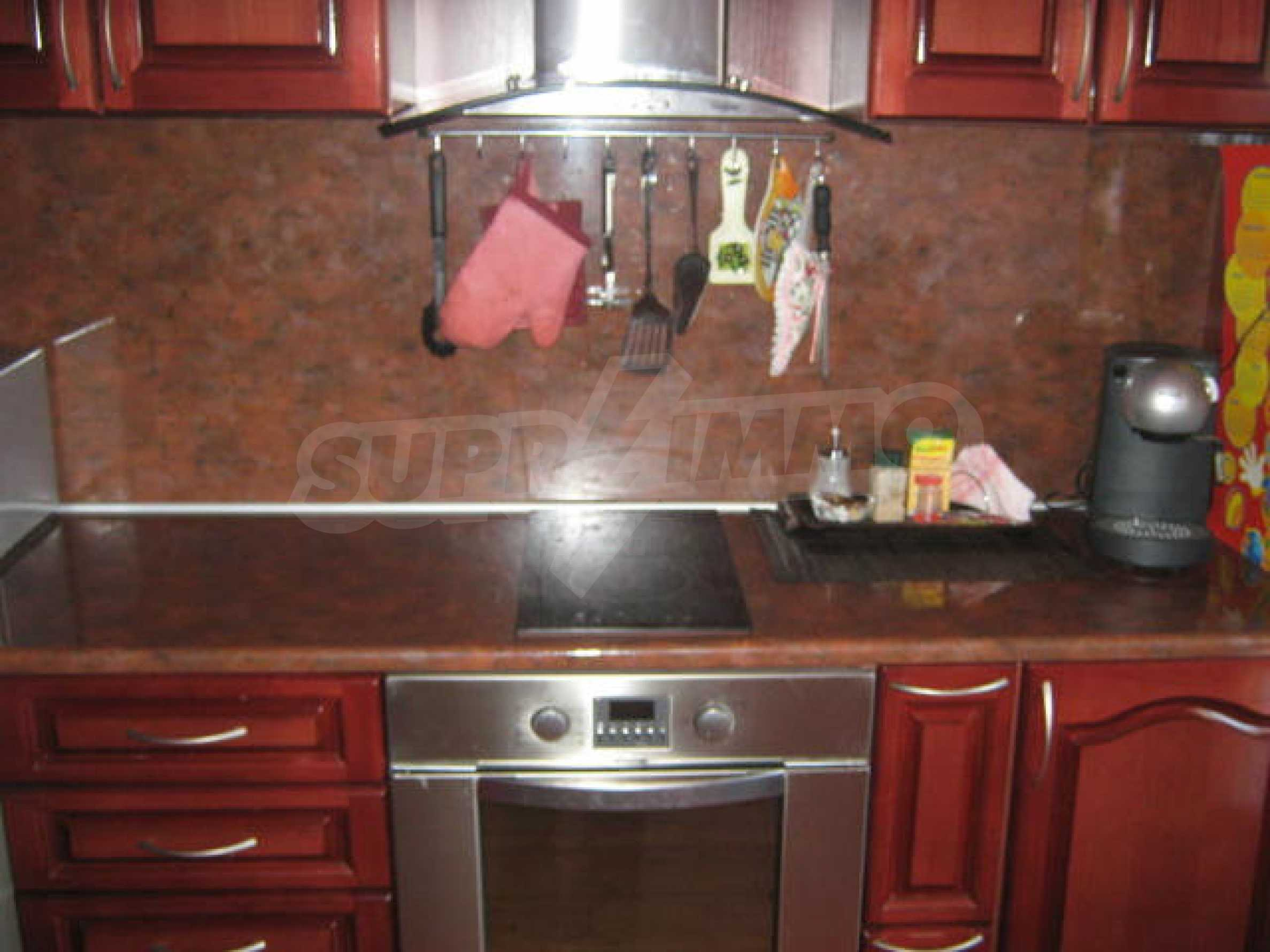 Floor of a house for sale in Vidin 18