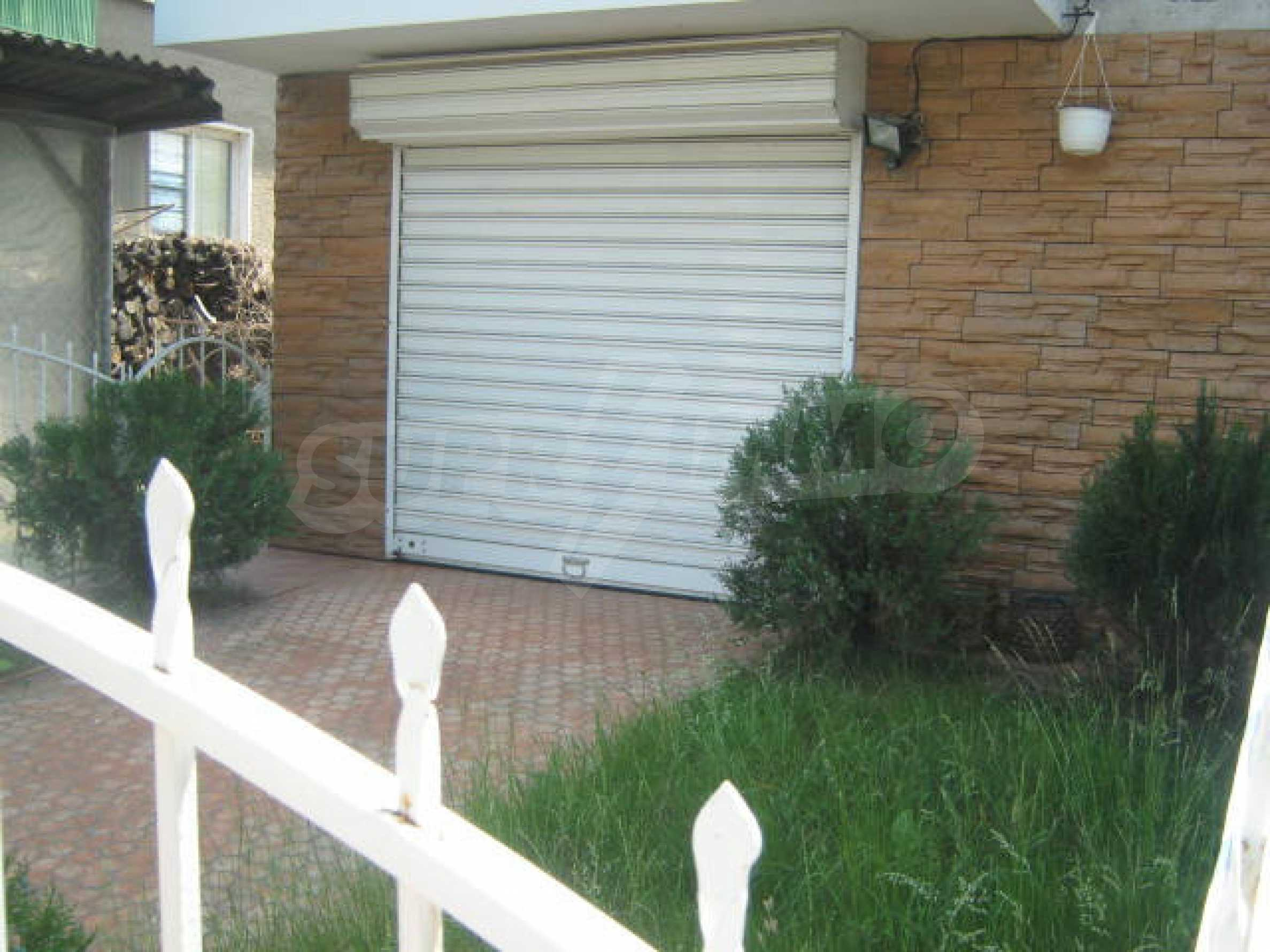 Floor of a house for sale in Vidin 22