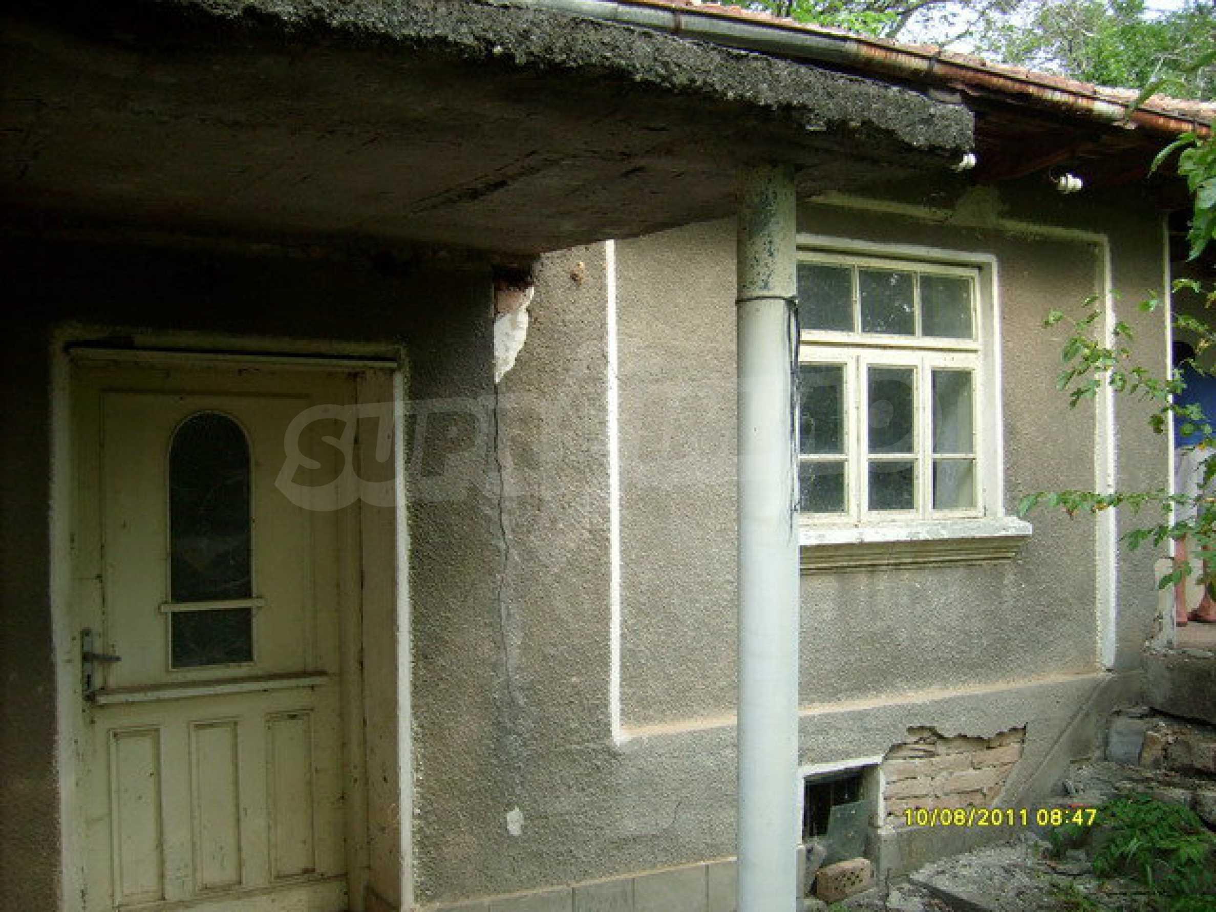 A big house near Veliko Tarnovo 1