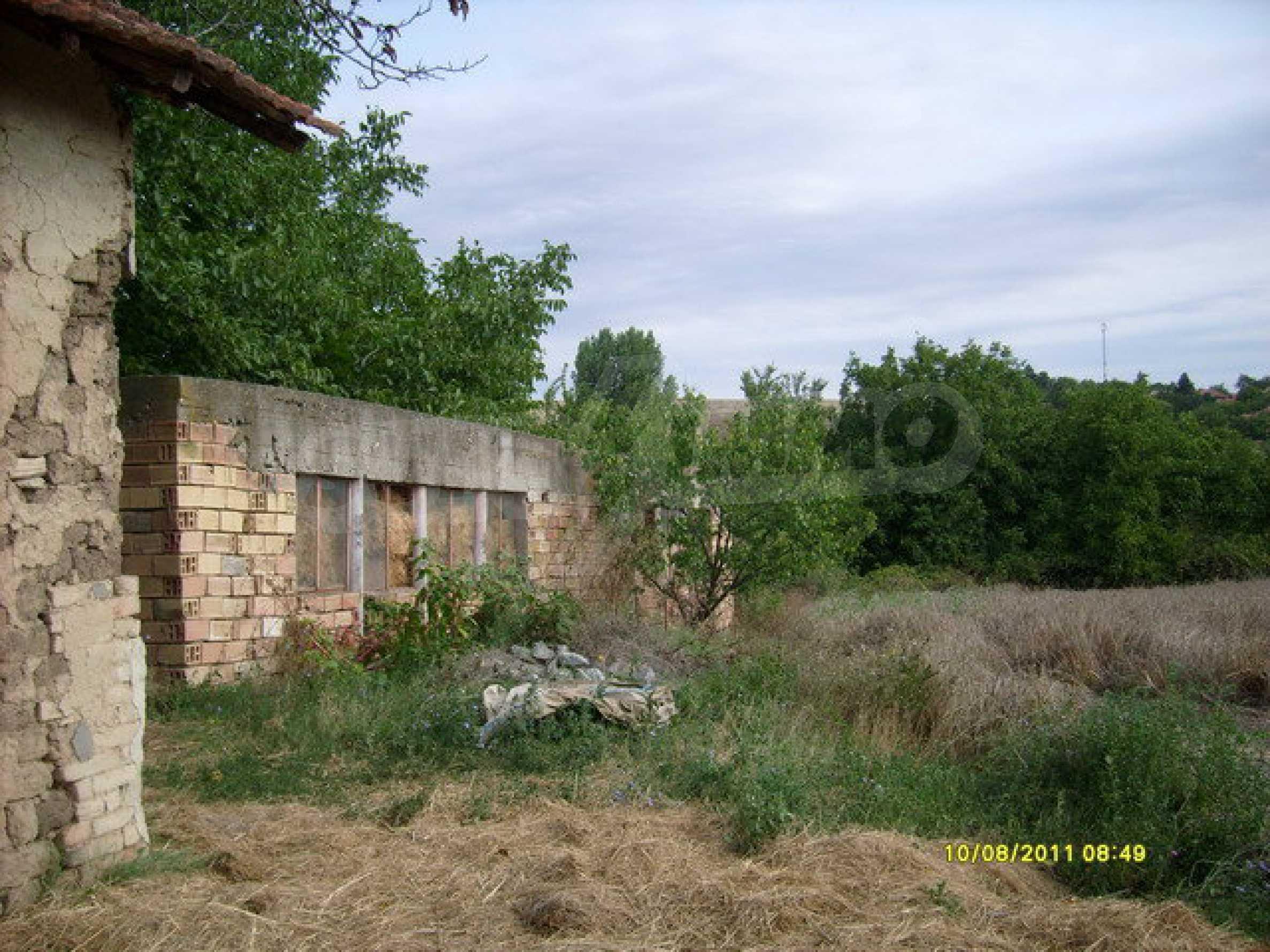A big house near Veliko Tarnovo 5
