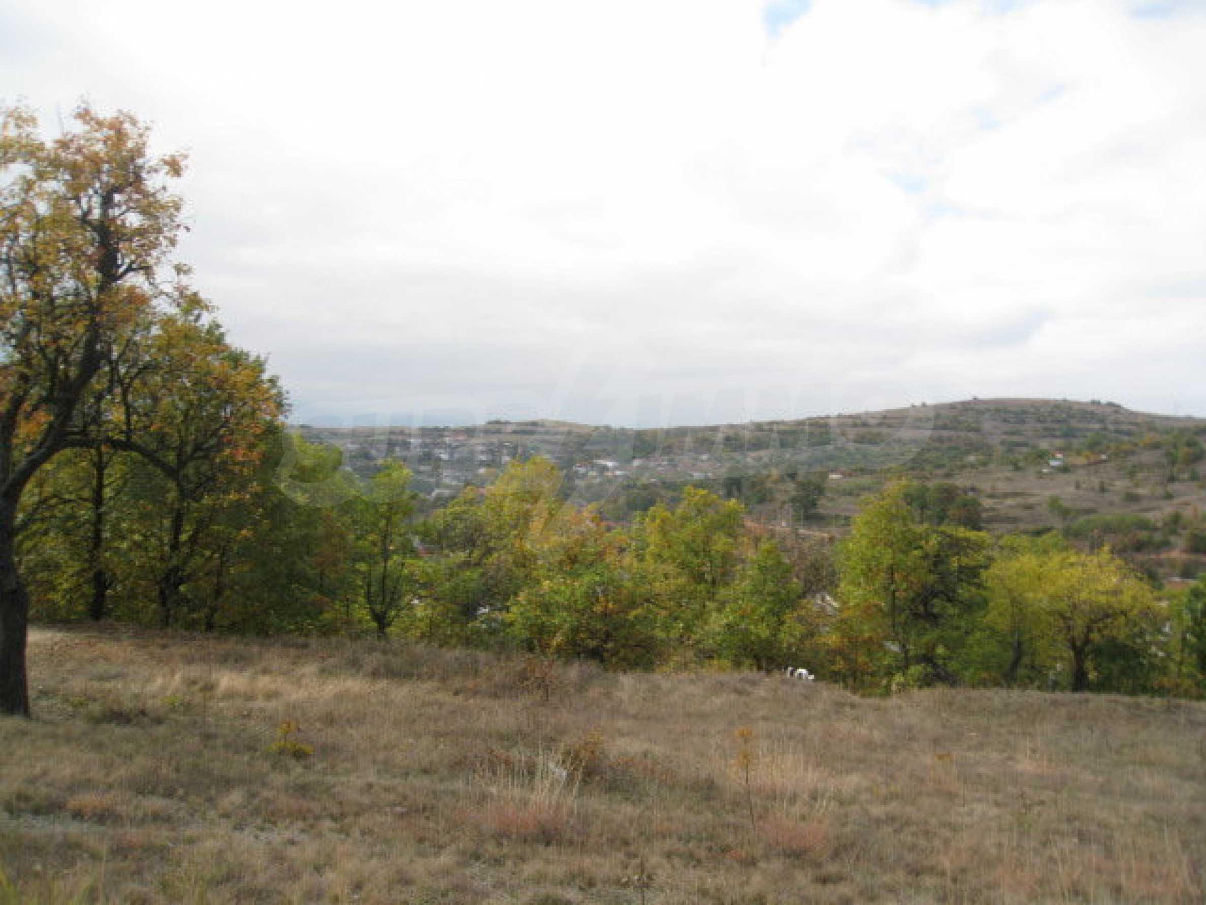 Development land near the town of Kostenets 15