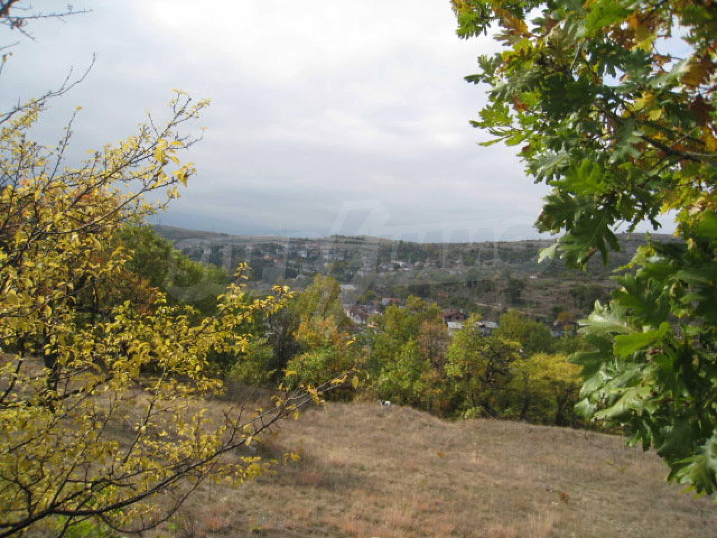 Development land near the town of Kostenets 16