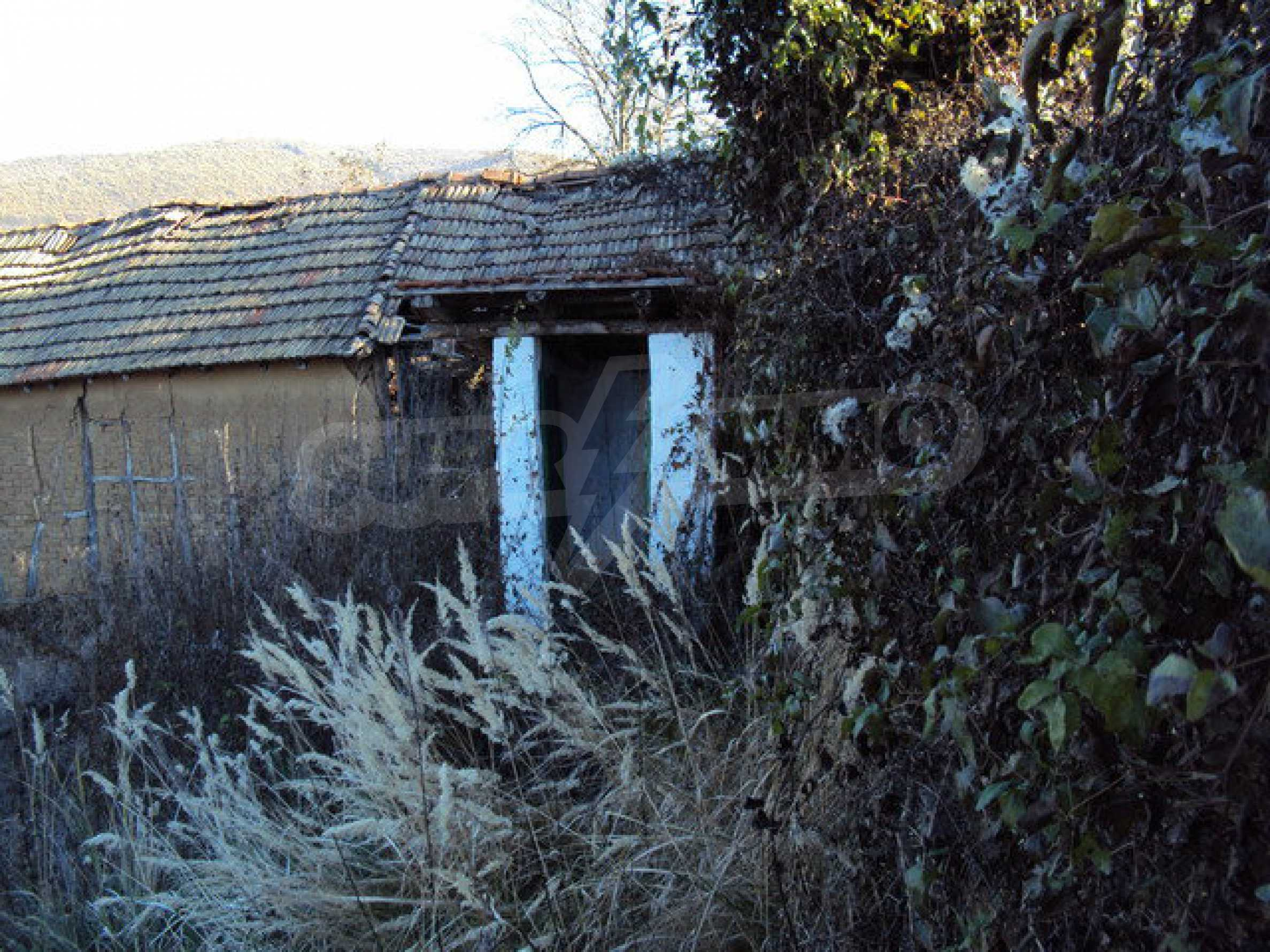 House with garden 25 km away from Veliko Tarnovo 6