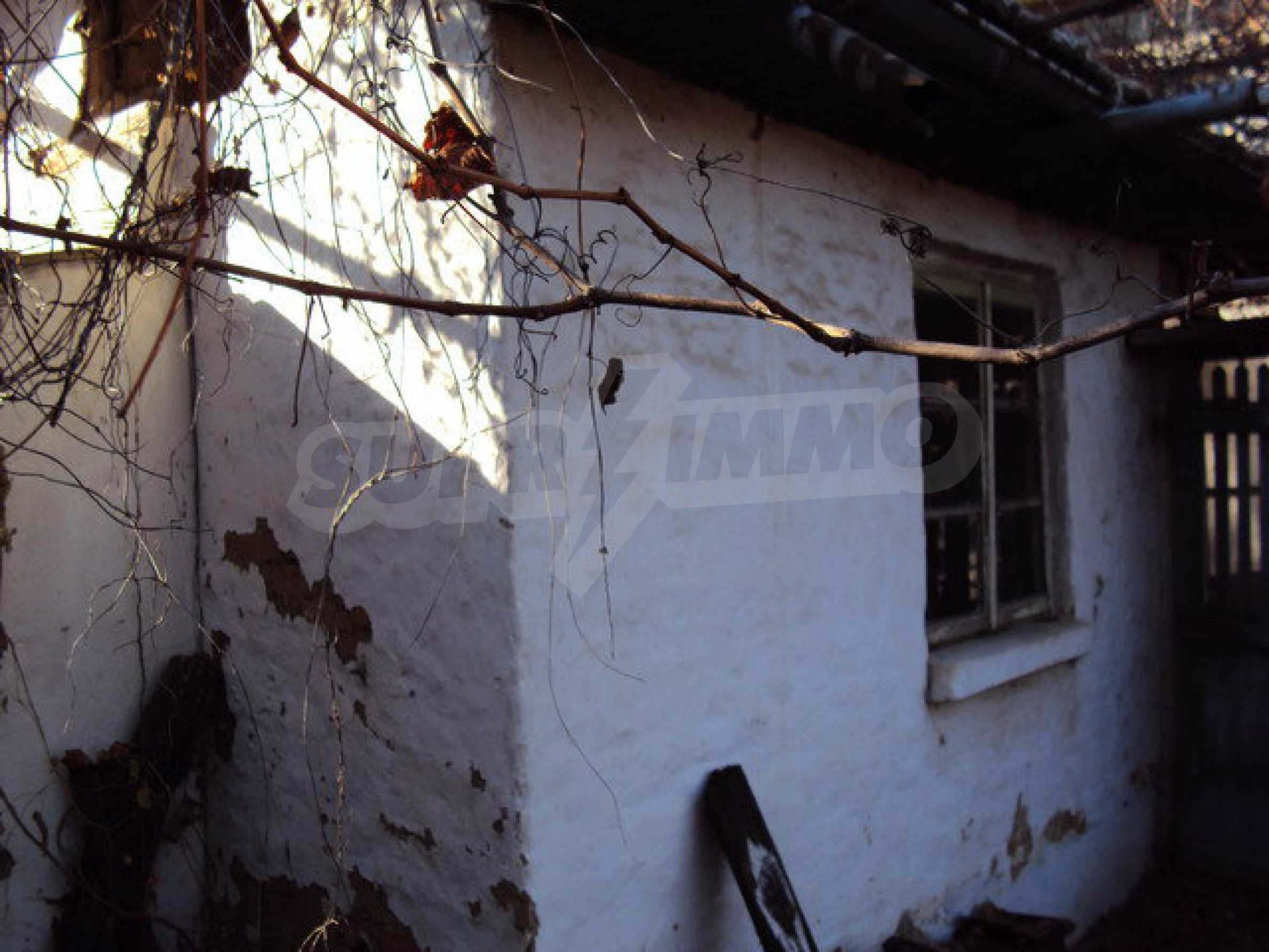 Spacious house in excellent condition in a village 25 km. the old capital of Veliko Tarnovo 41
