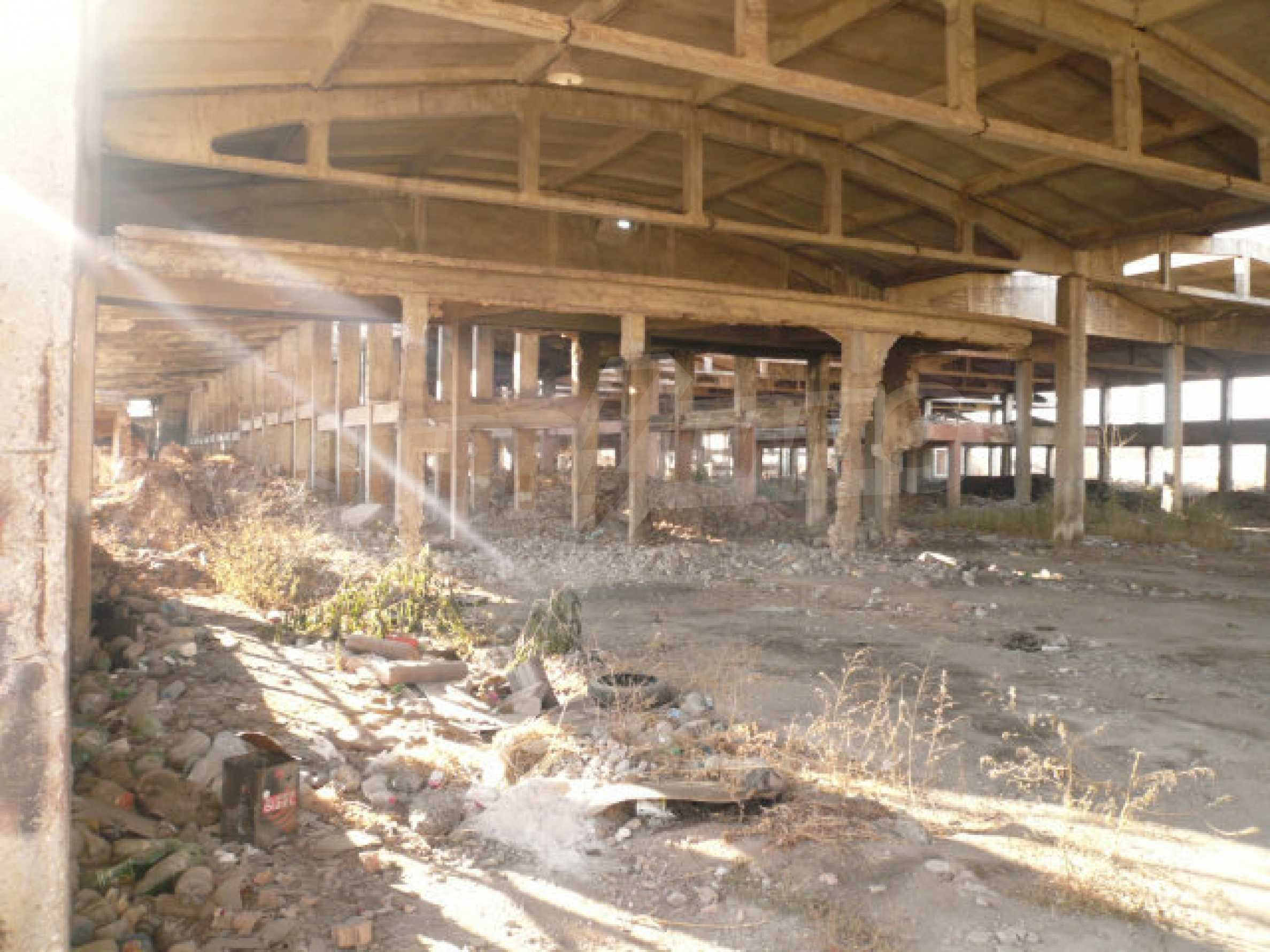 Big development land in the industrial zone of Vidin 4