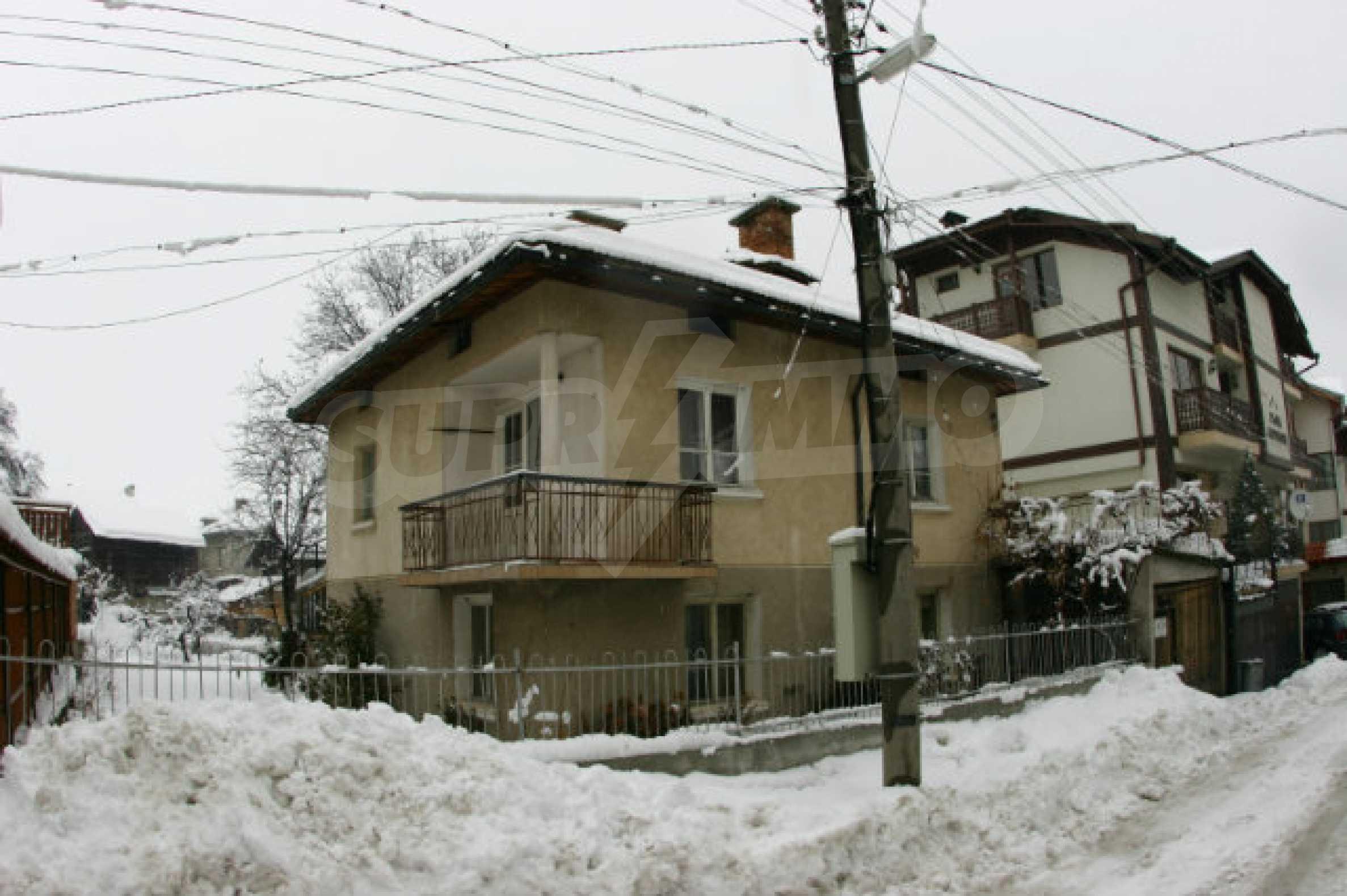 House in Bansko