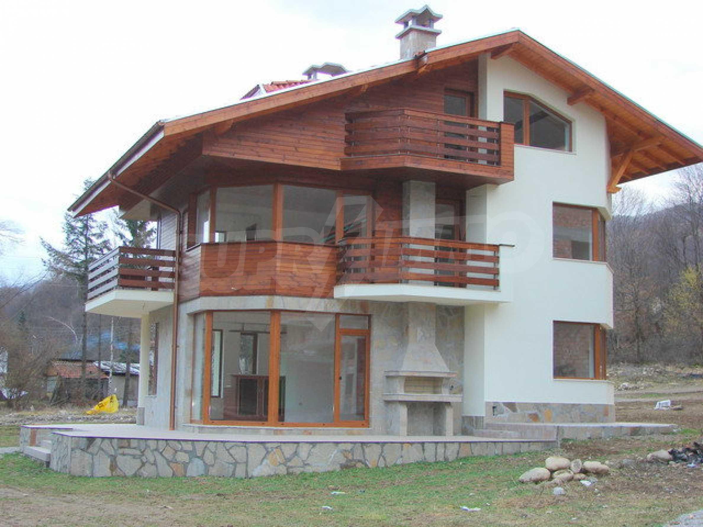 Уникальный жилой комплекс в Рибарица 19