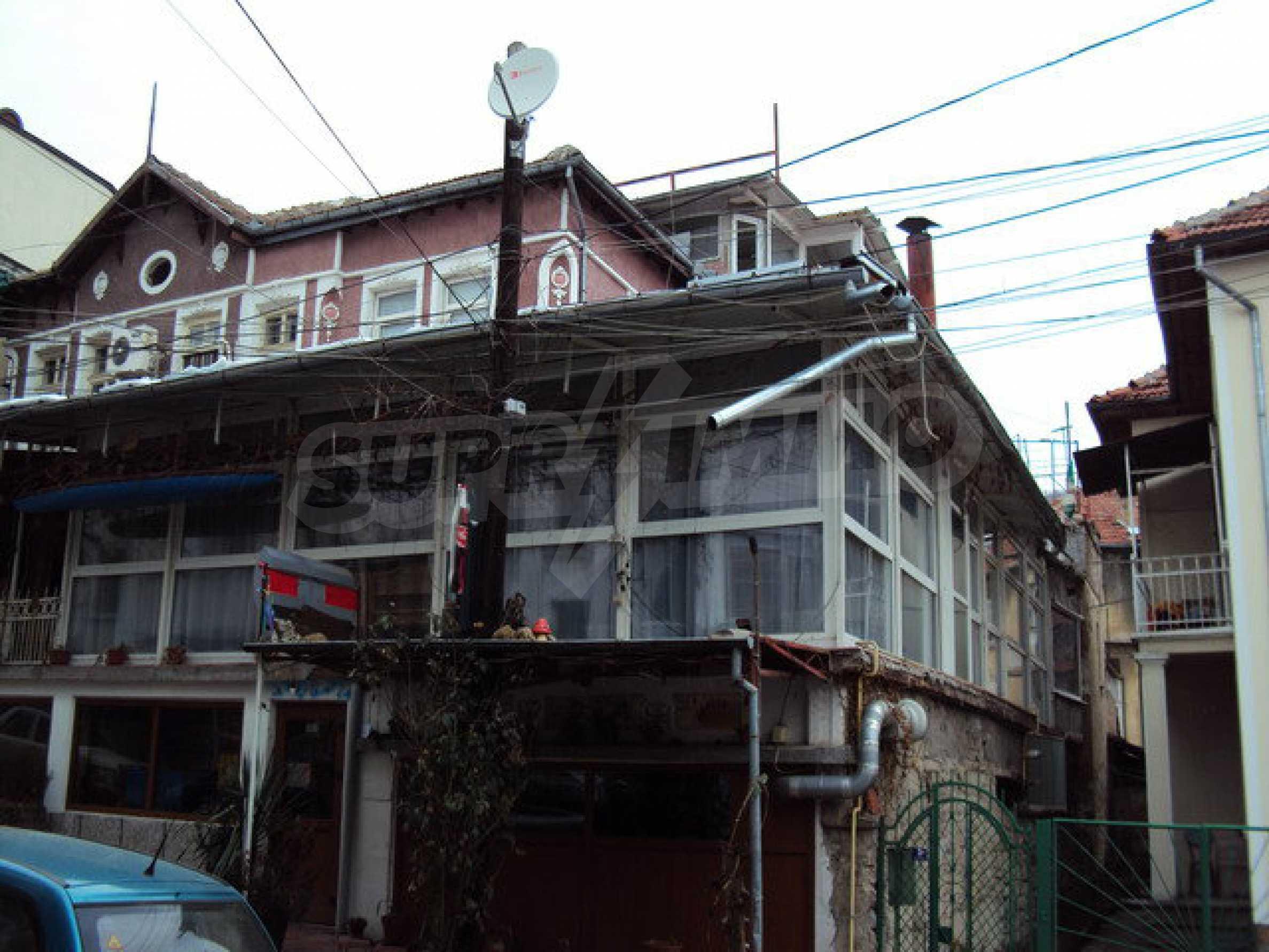 Трехэтажный дом в центре старой столицы - Велико Тырново 25