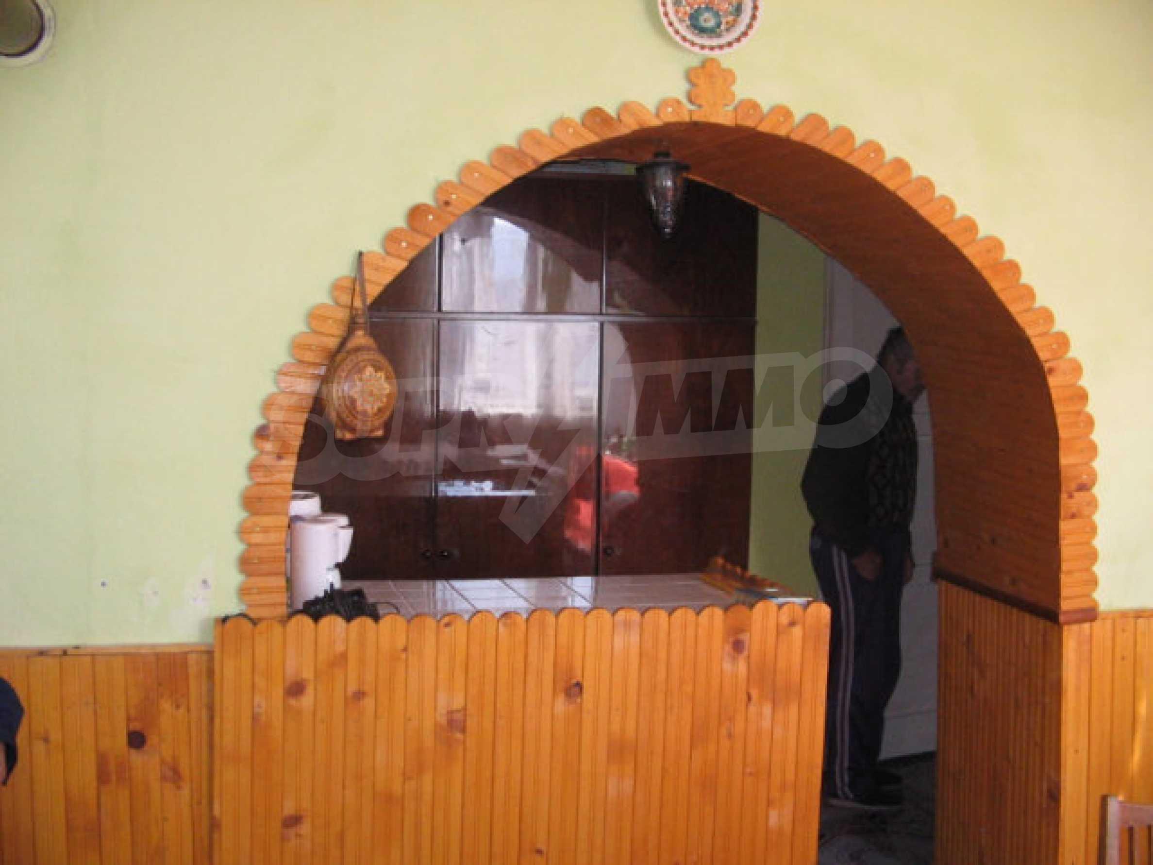 House near Haskovo 19