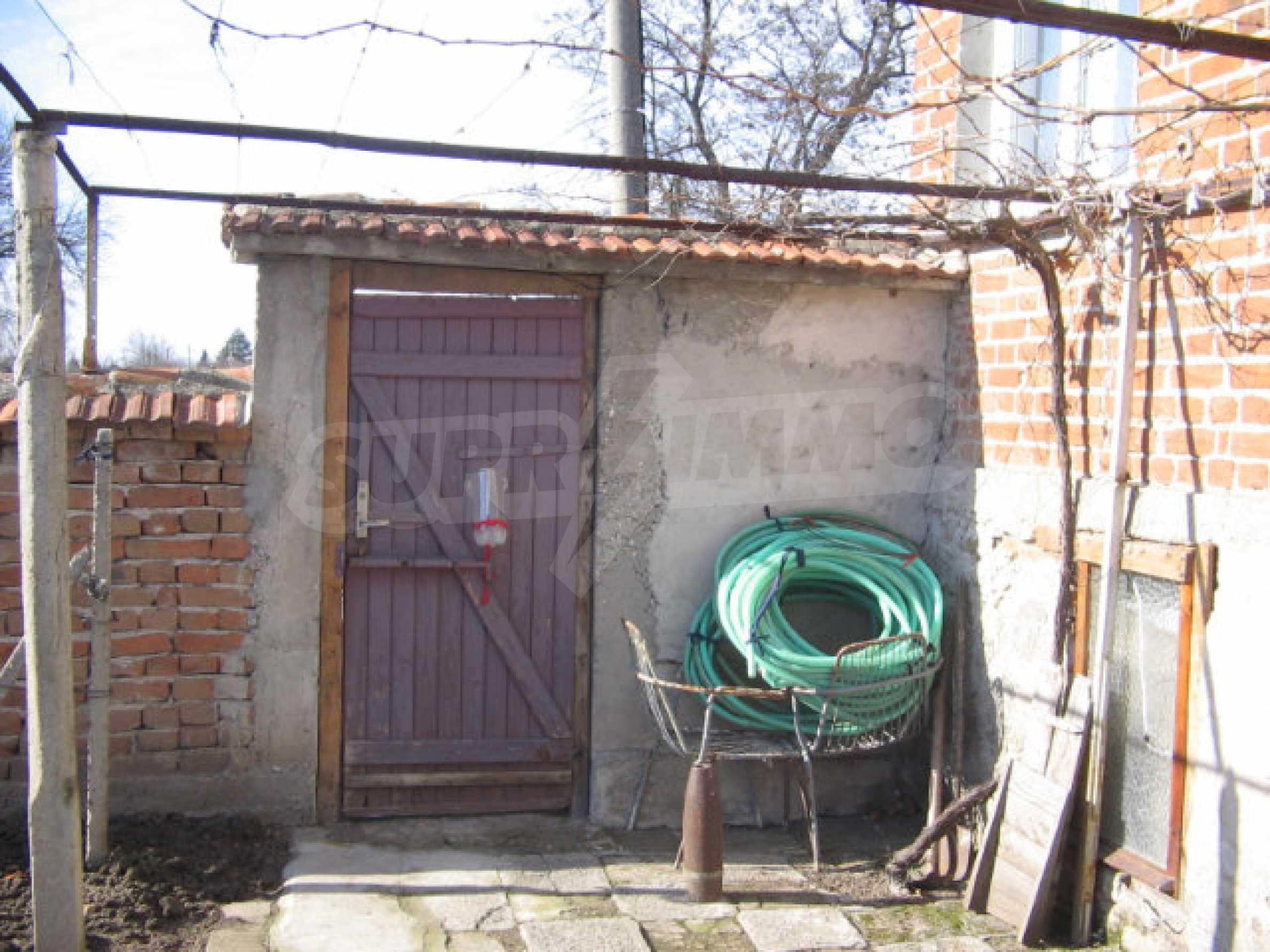 House near Haskovo 35