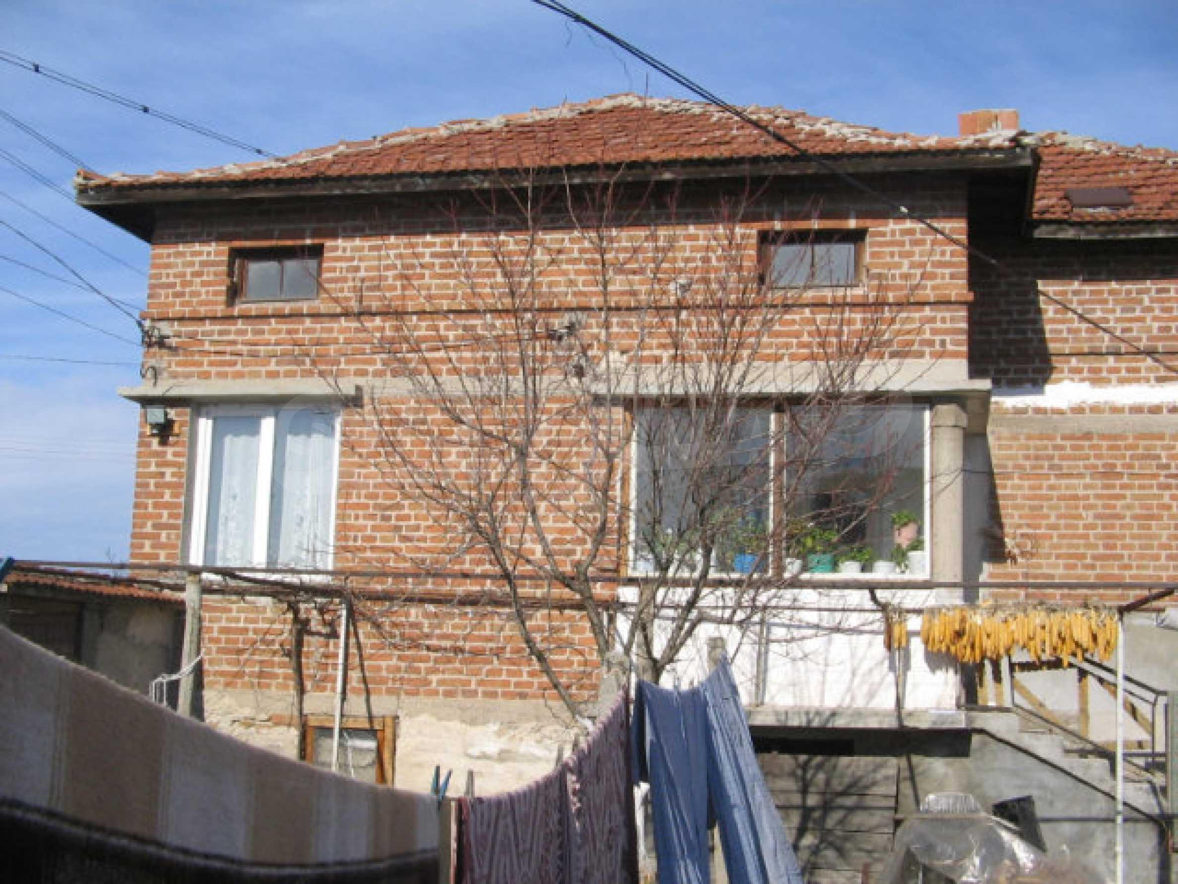 House near Haskovo 4