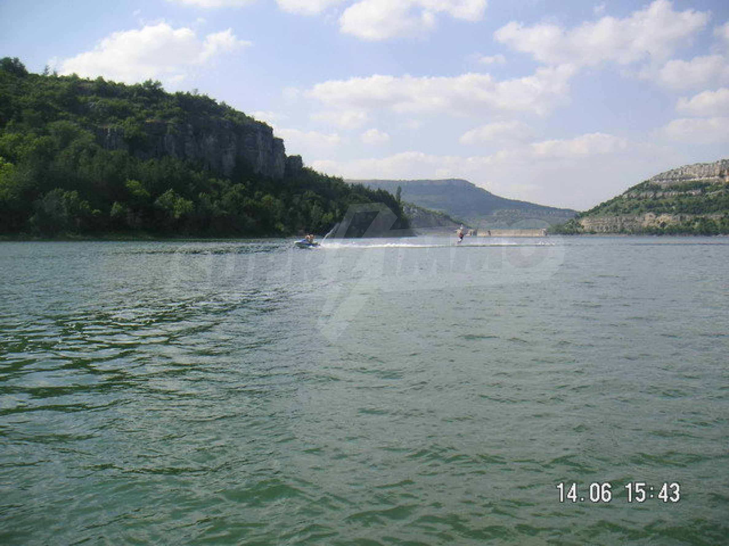 Land in regulation near Lake Alexander Stamboliyski 4