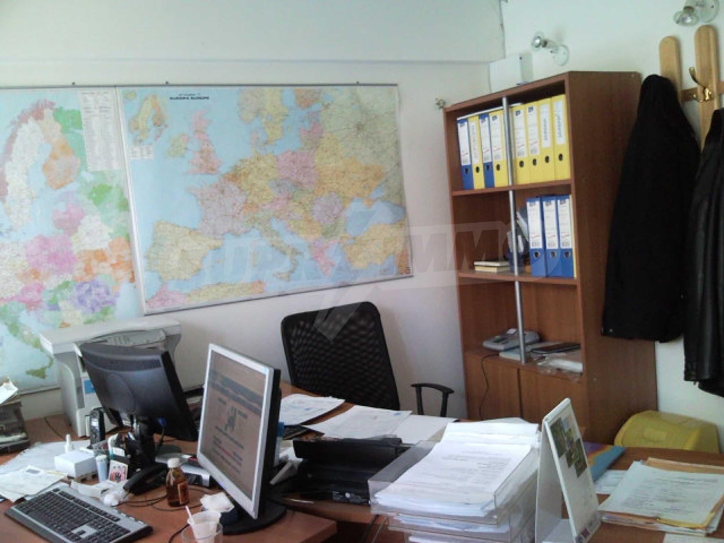 Офис в городе Велико Тырново