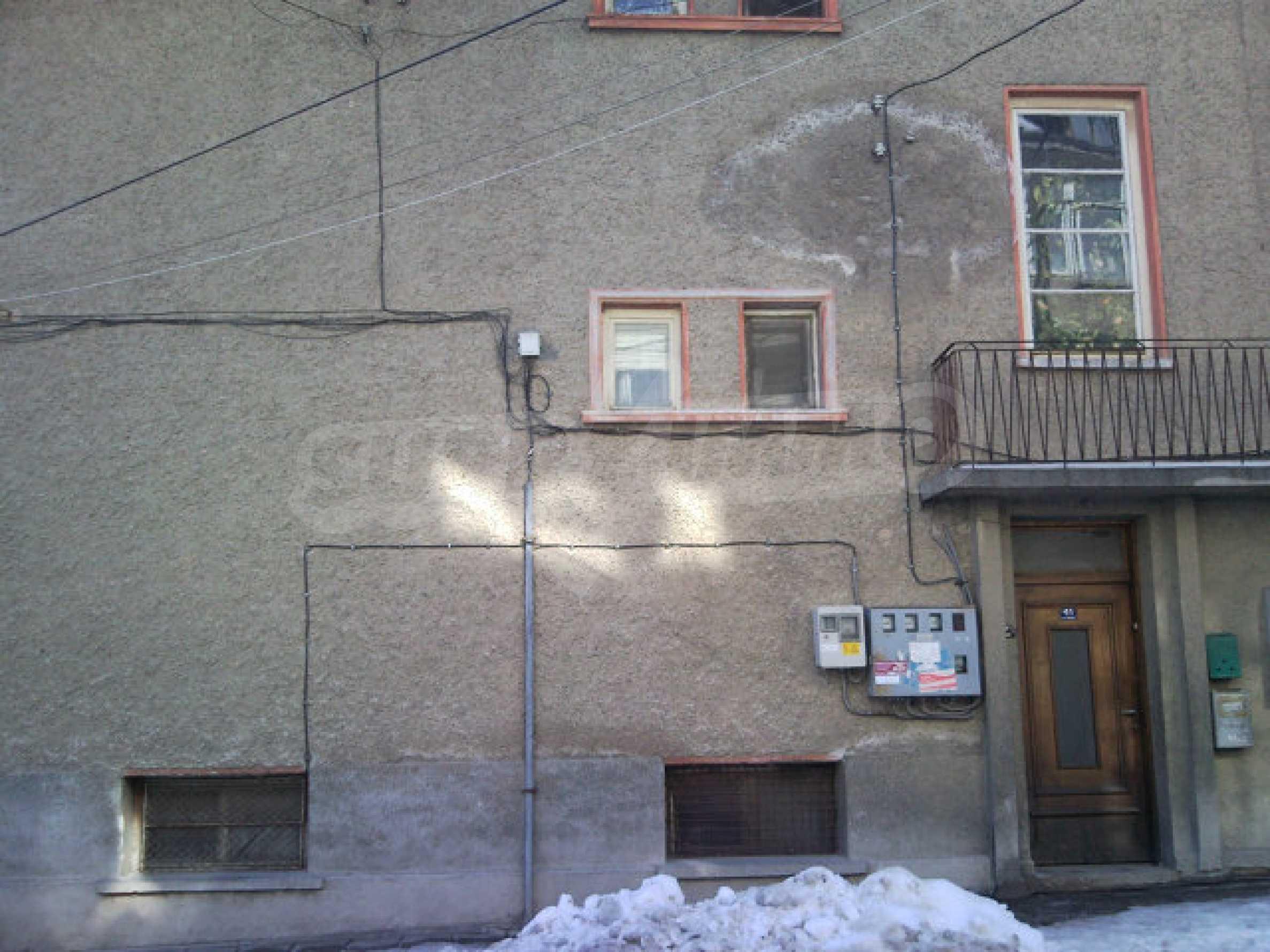 Офис в городе Велико Тырново 5