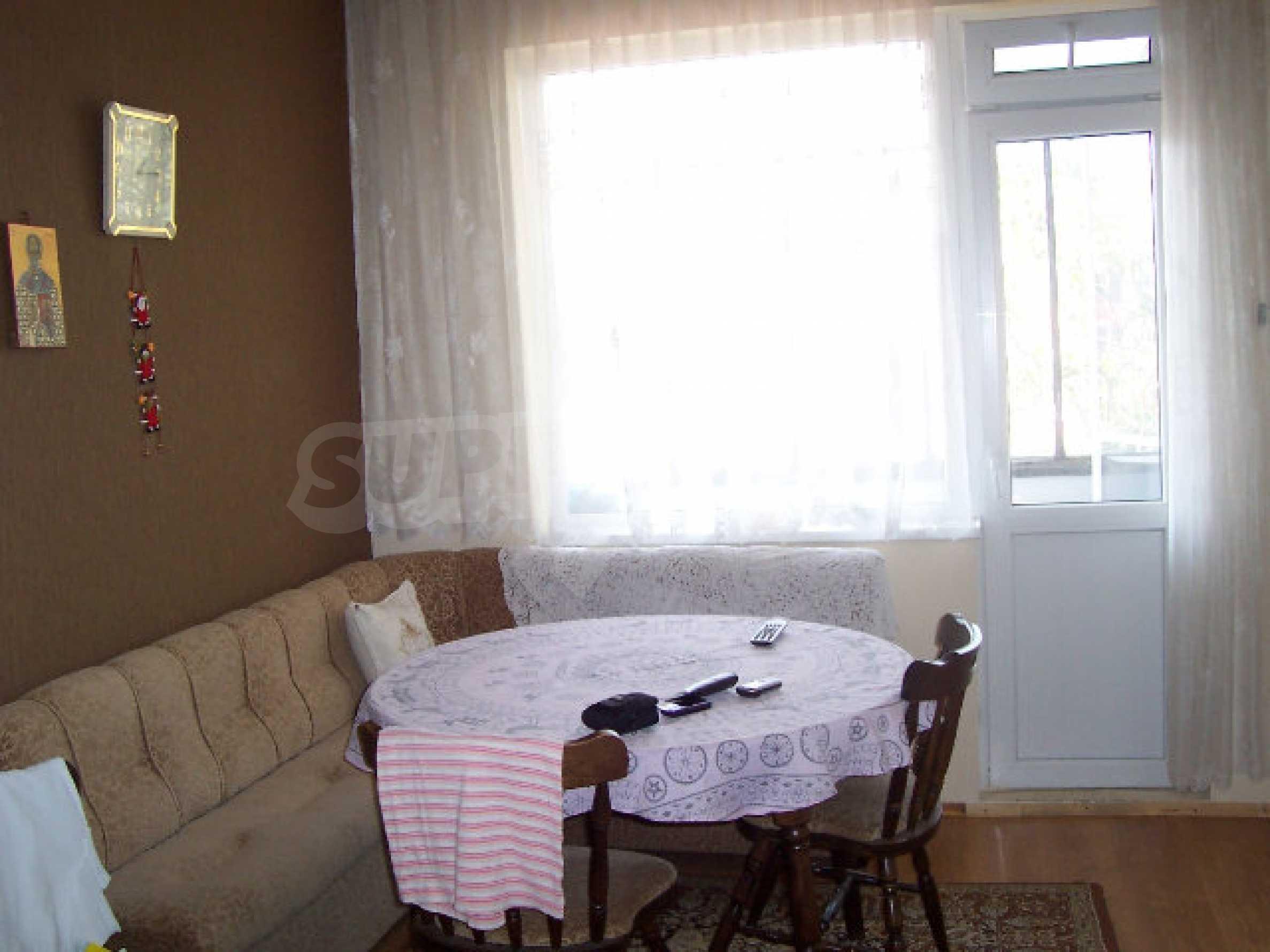 Large apartment in Vidin 1