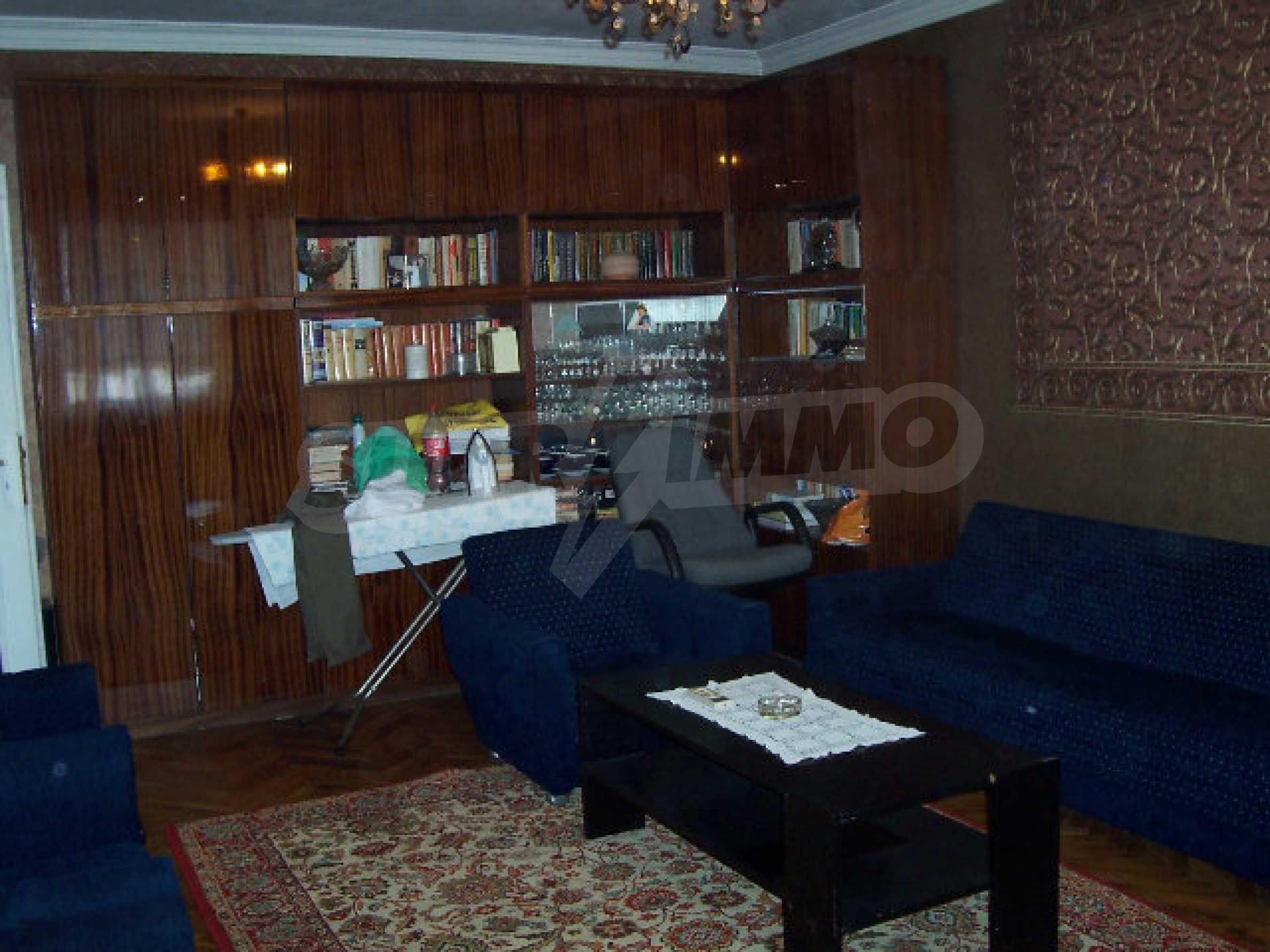 Large apartment in Vidin 2