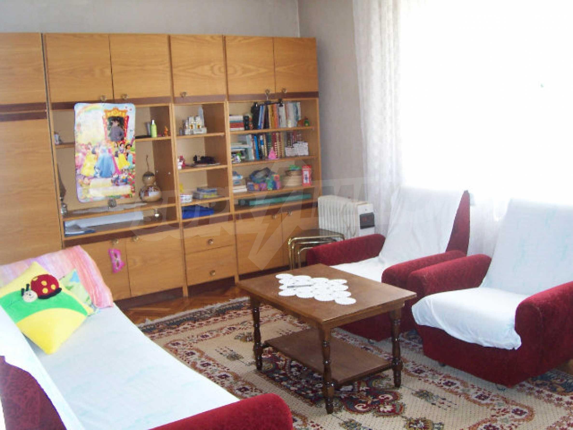 Large apartment in Vidin 3