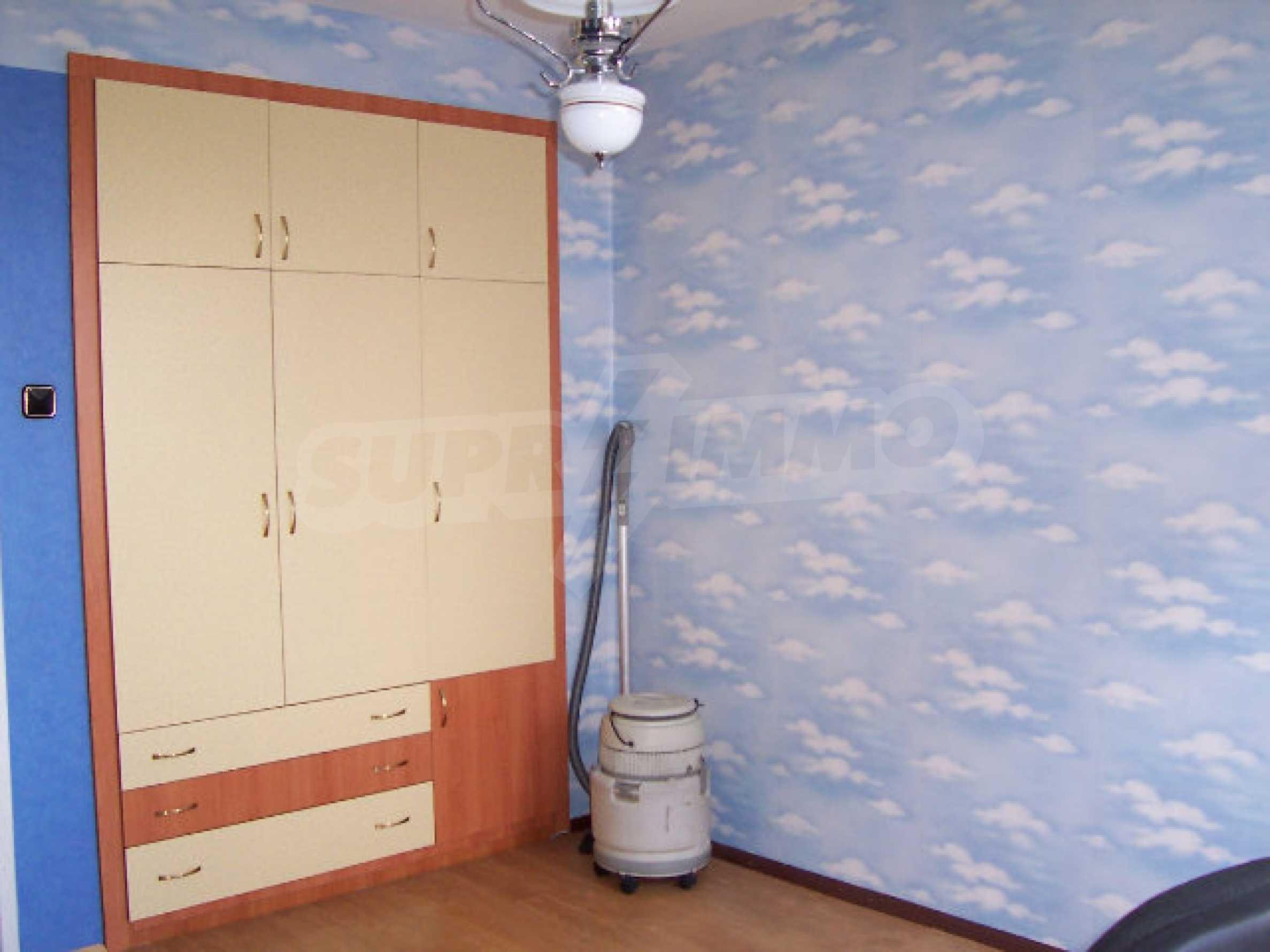 Large apartment in Vidin 6