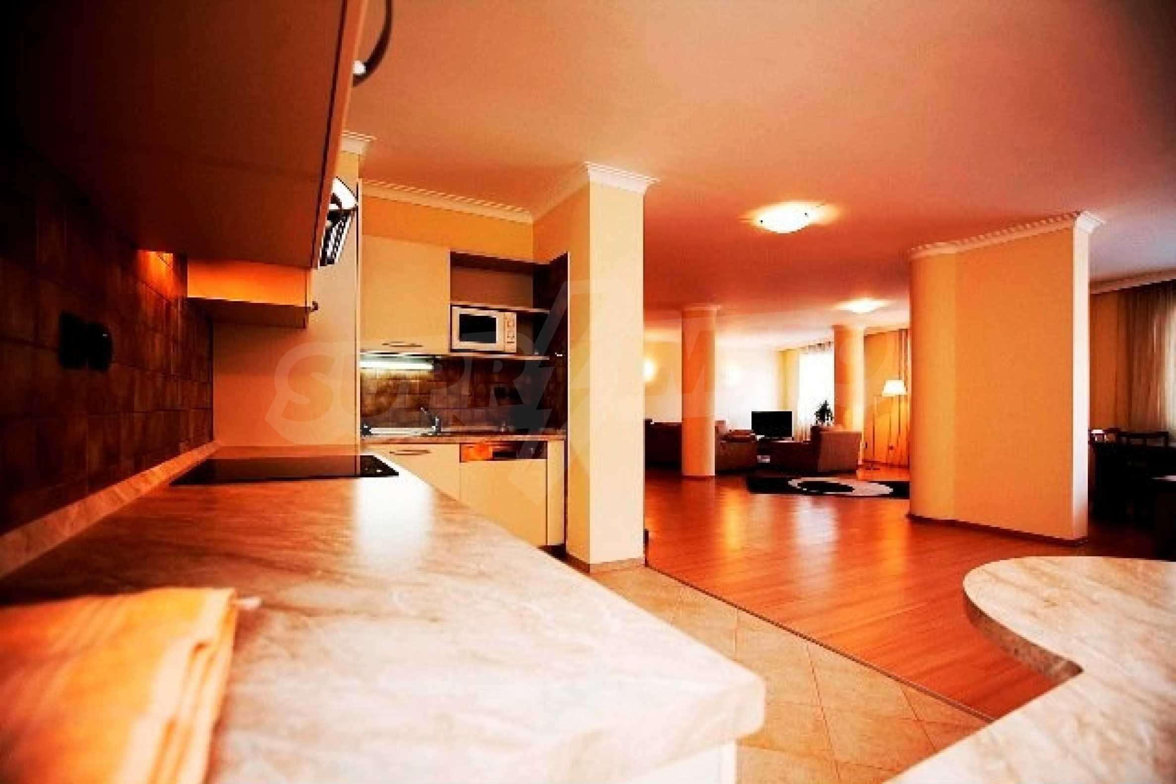 Apartment in the center of Sofia