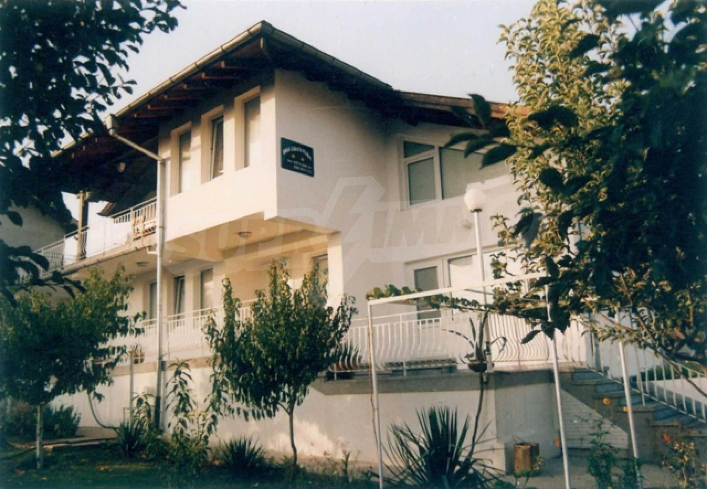 House in Kranevo near the sea