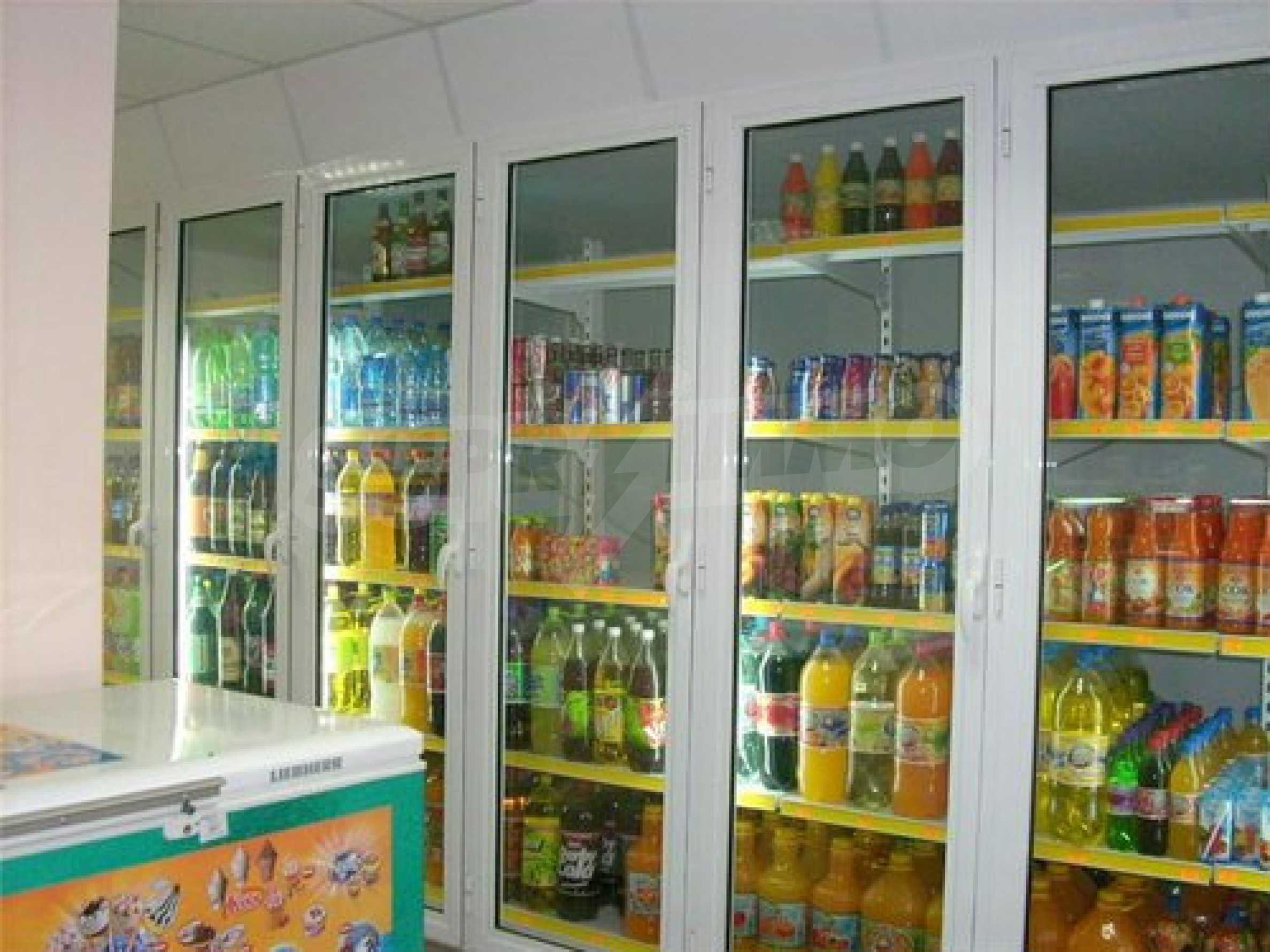 Food shop and bistro in Vidin 3