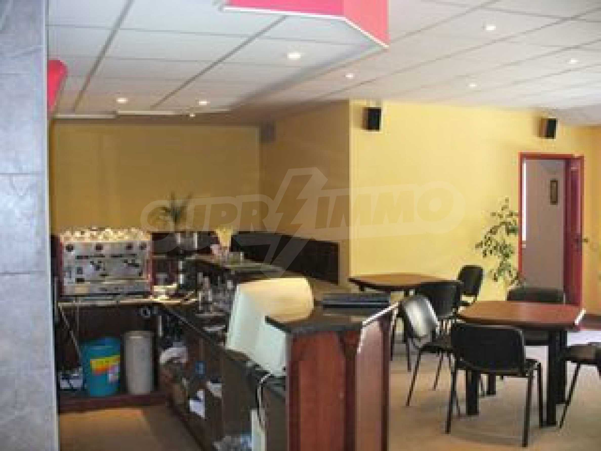 Food shop and bistro in Vidin 5