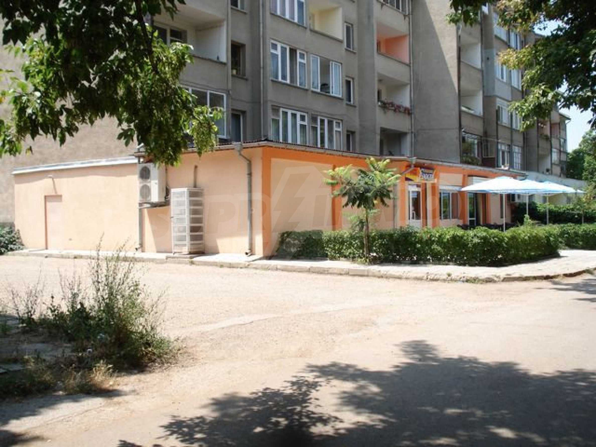 Food shop and bistro in Vidin 7
