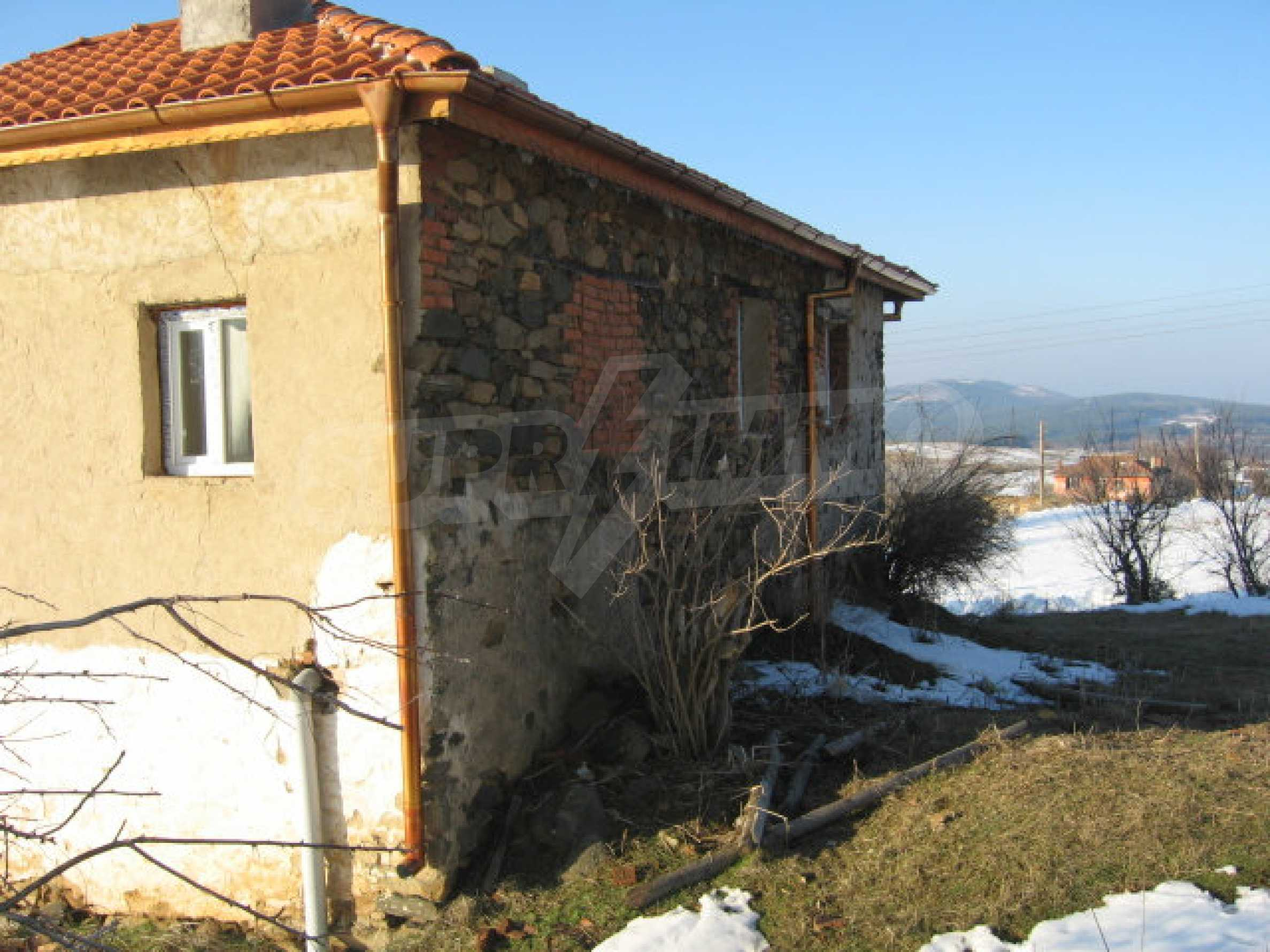 House near Svilengrad 8
