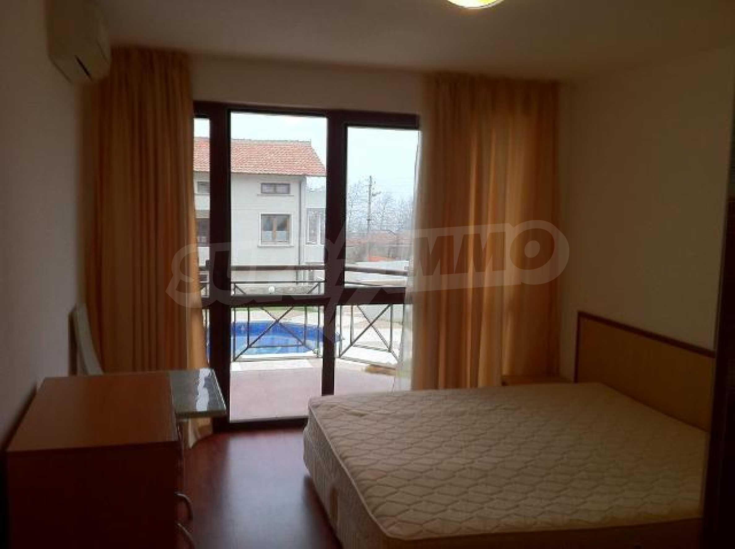 Apartment Alex 10