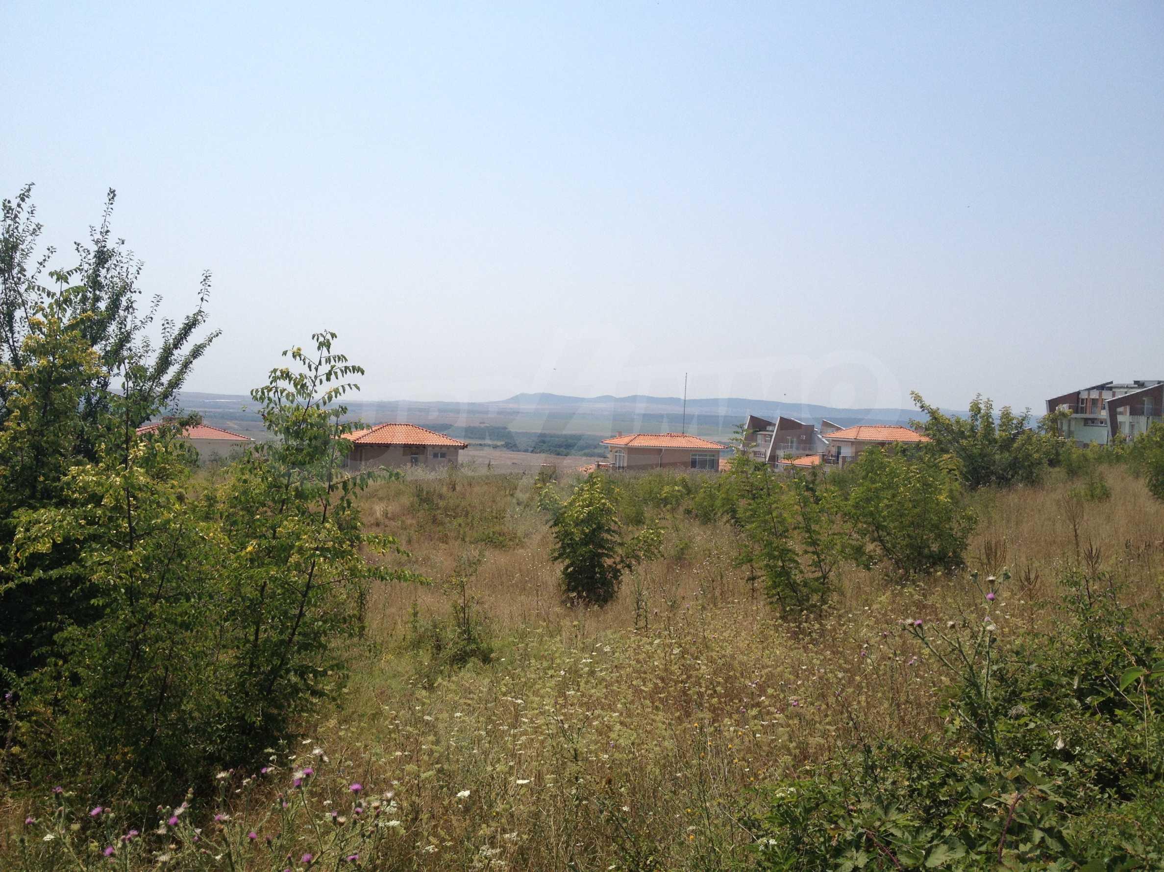Land for sale near Sunny Beach 1