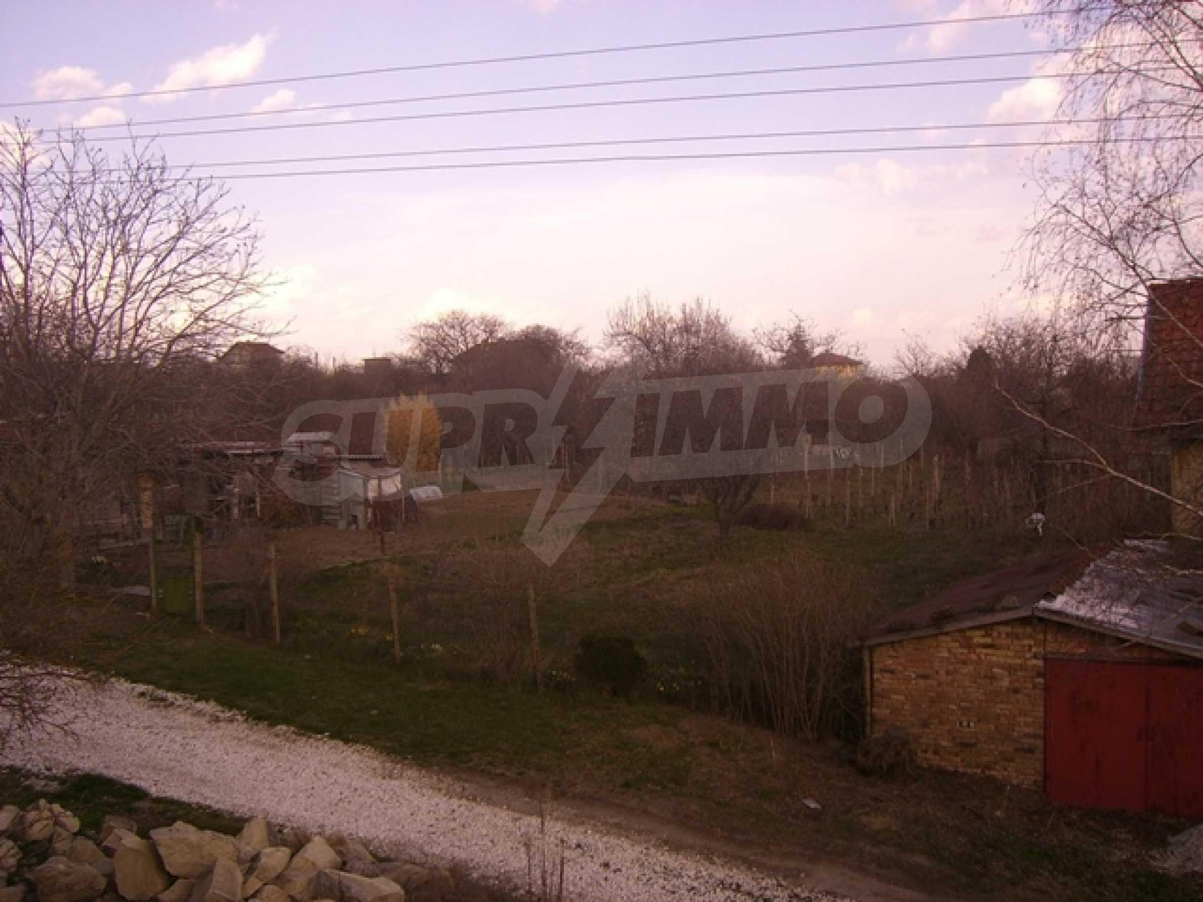 Дом в деревне Круша в 20 км от Варны 10