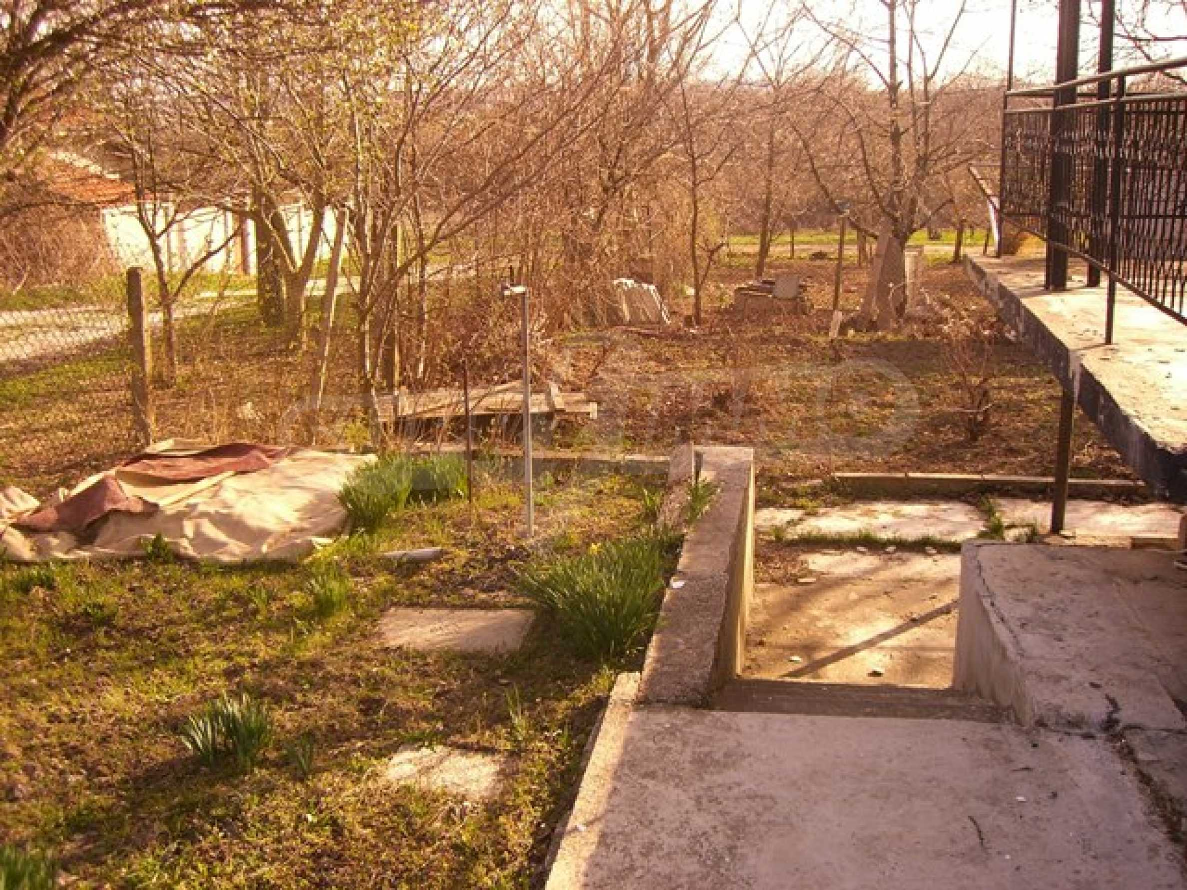 Дом в деревне Круша в 20 км от Варны 4