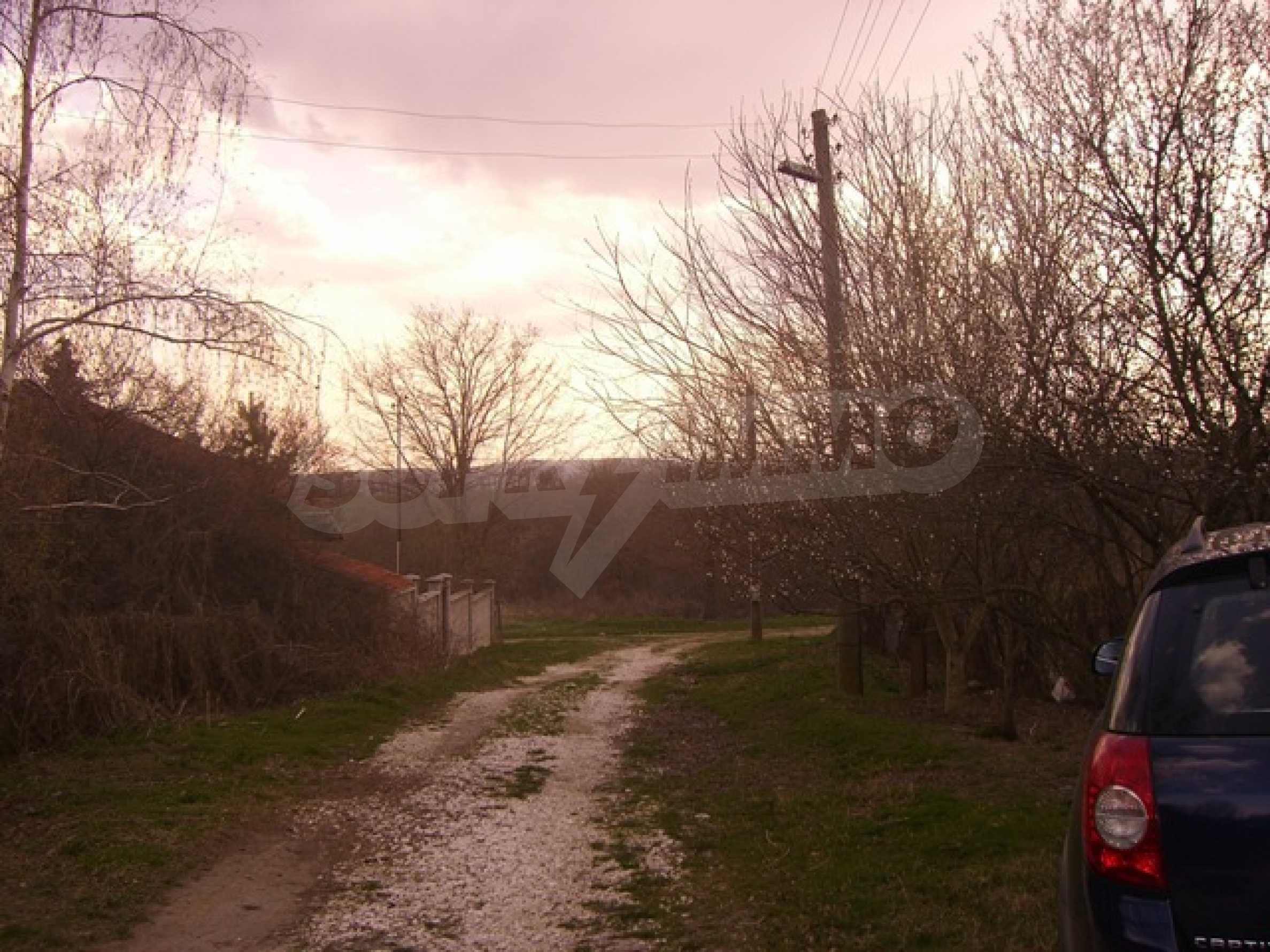 Дом в деревне Круша в 20 км от Варны 5