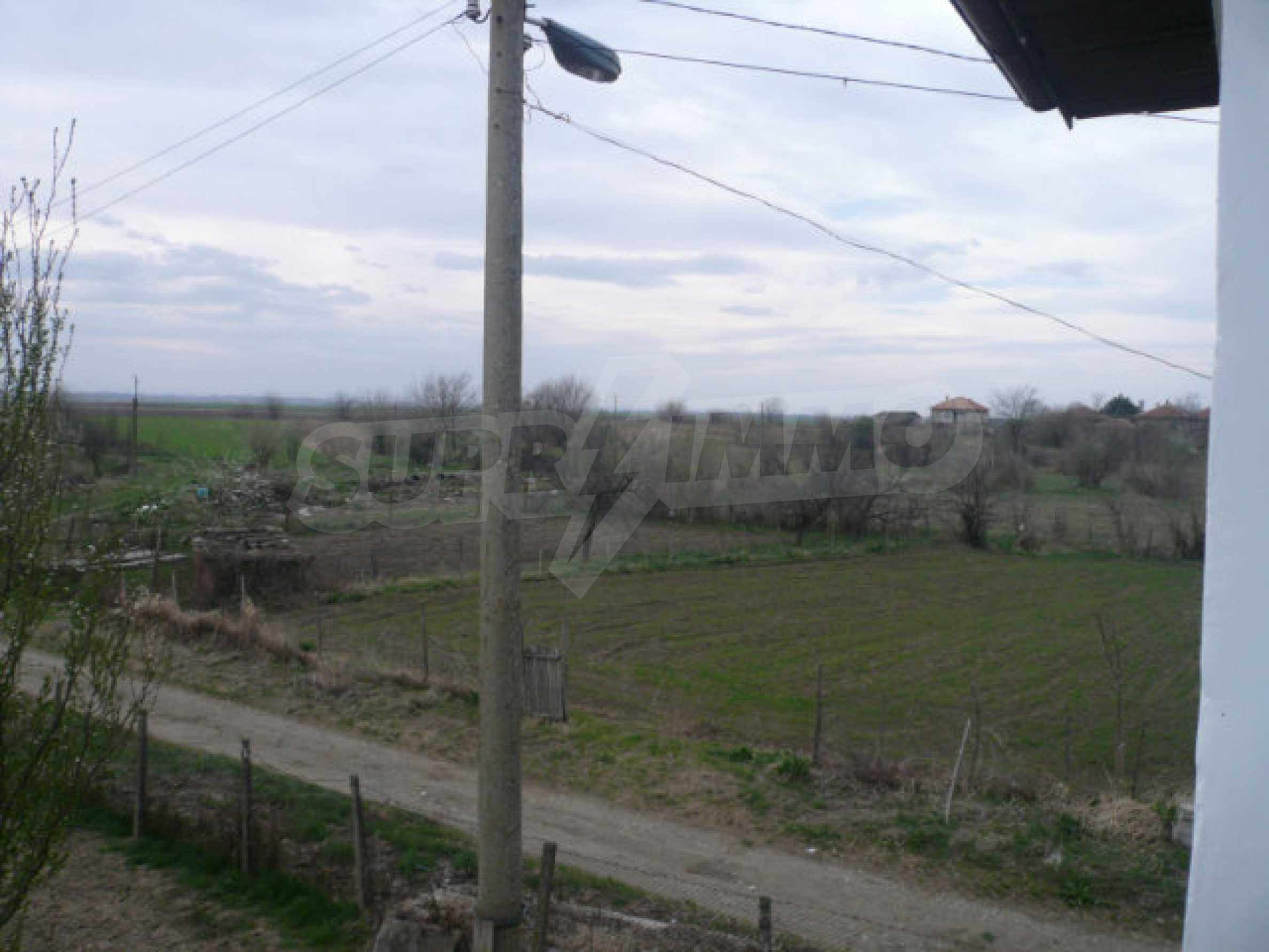 House near Vidin 14